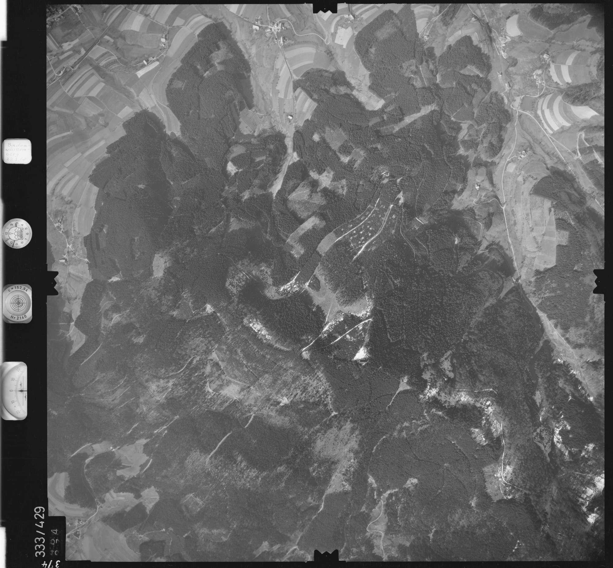 Luftbild: Film 36 Bildnr. 374, Bild 1