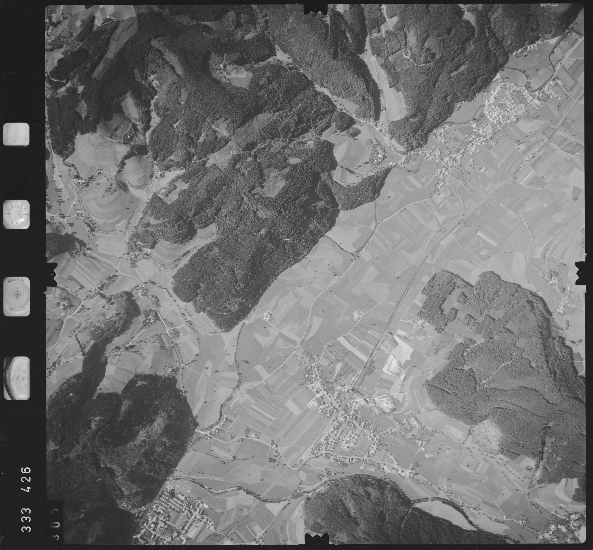 Luftbild: Film 48 Bildnr. 305, Bild 1