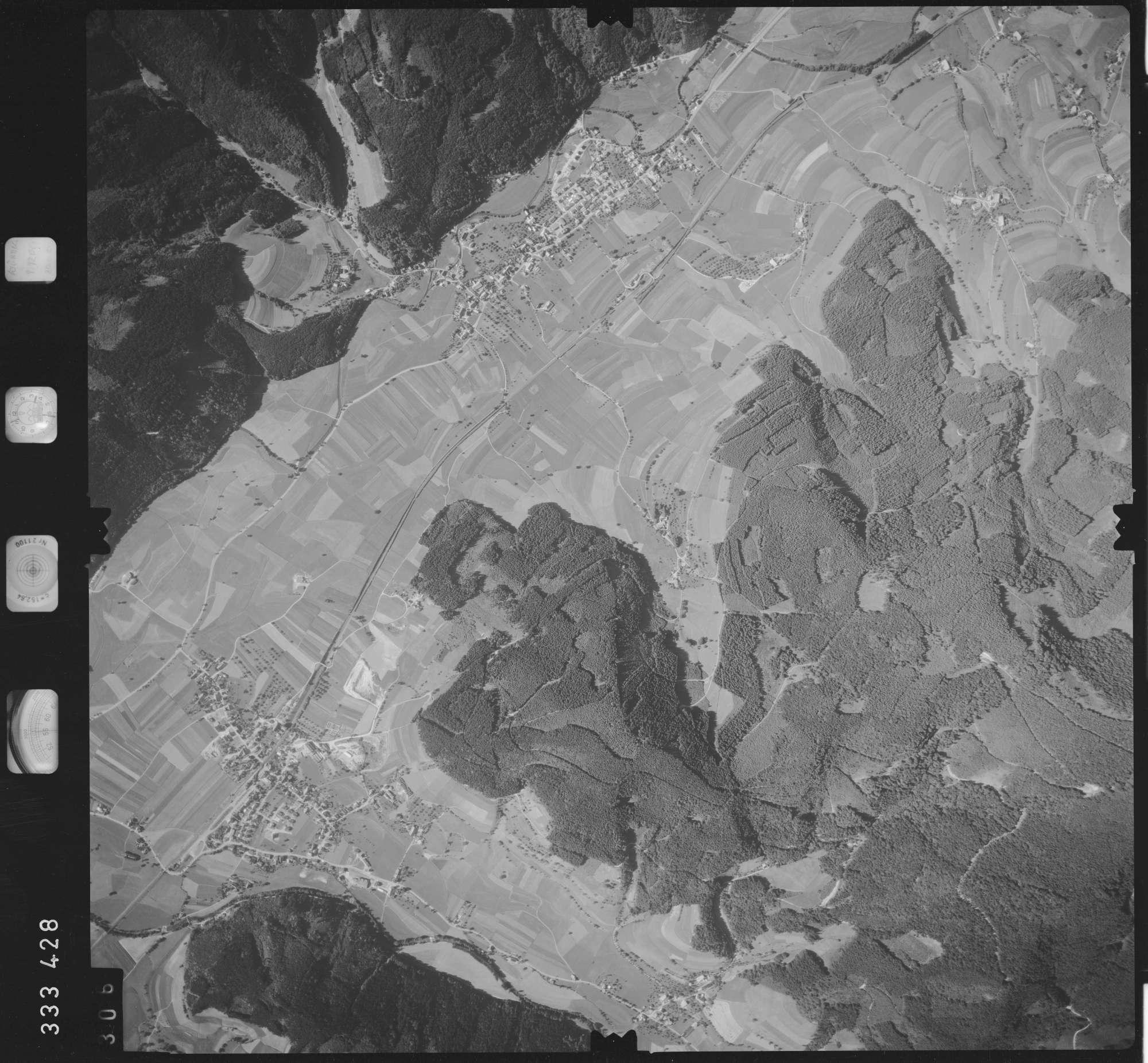 Luftbild: Film 48 Bildnr. 306, Bild 1