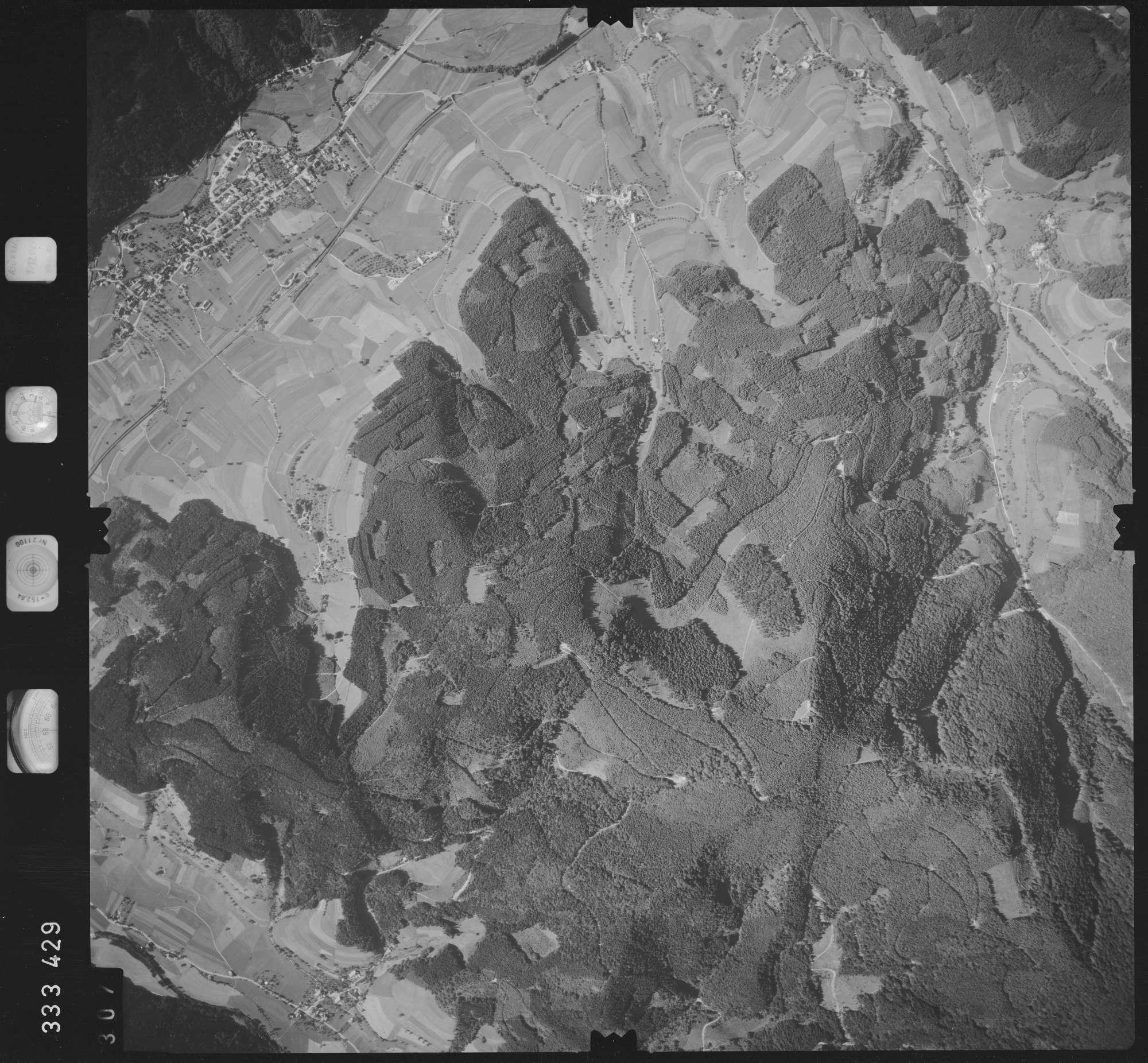 Luftbild: Film 48 Bildnr. 307, Bild 1