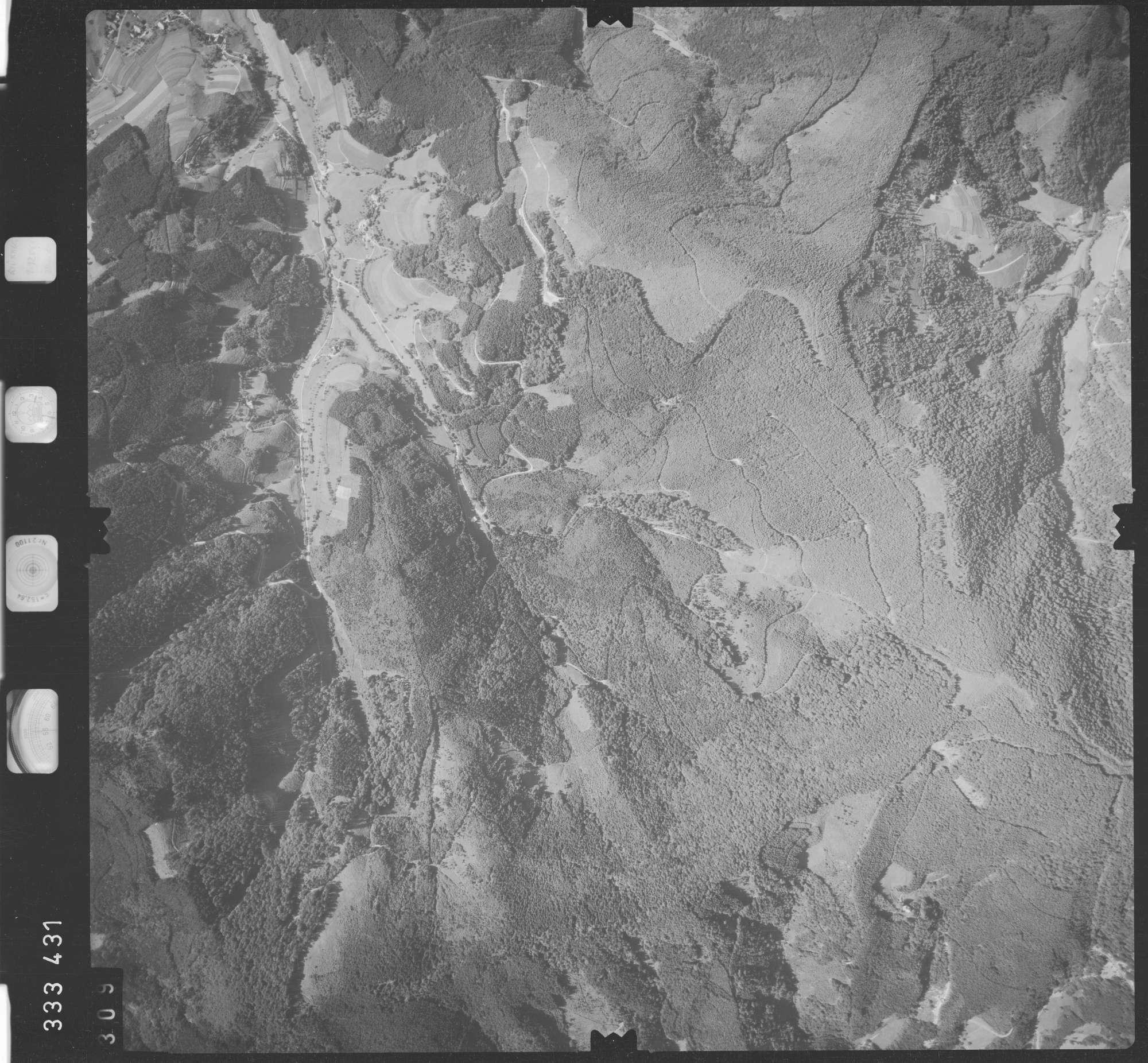 Luftbild: Film 48 Bildnr. 309, Bild 1