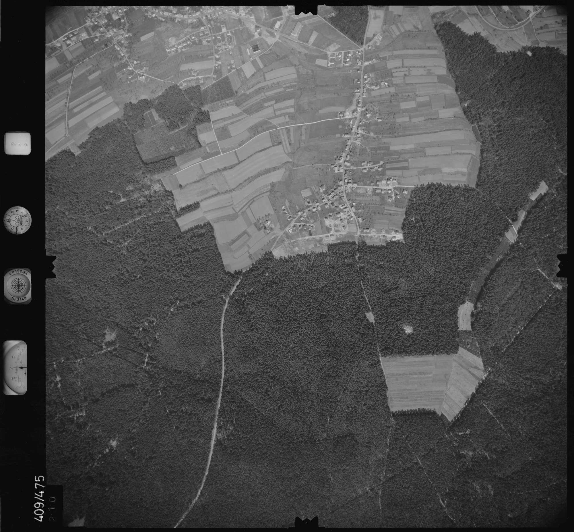 Luftbild: Film 4 Bildnr. 210, Bild 1