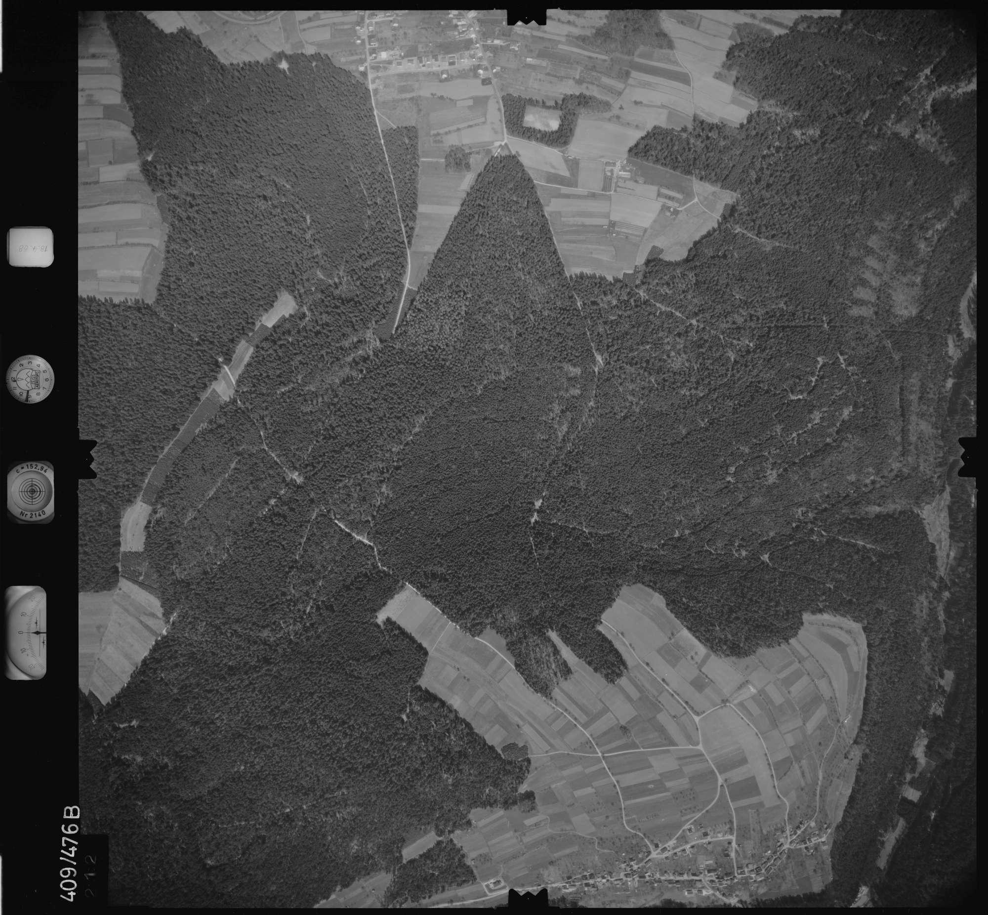 Luftbild: Film 4 Bildnr. 212, Bild 1