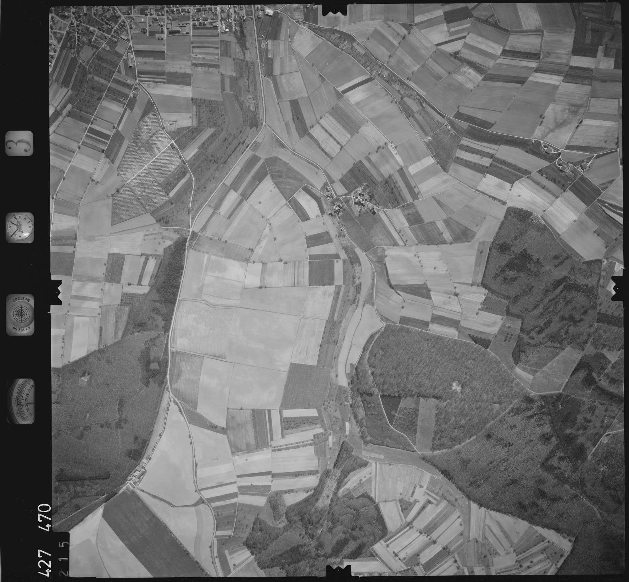 Luftbild: Film 3 Bildnr. 215, Bild 1