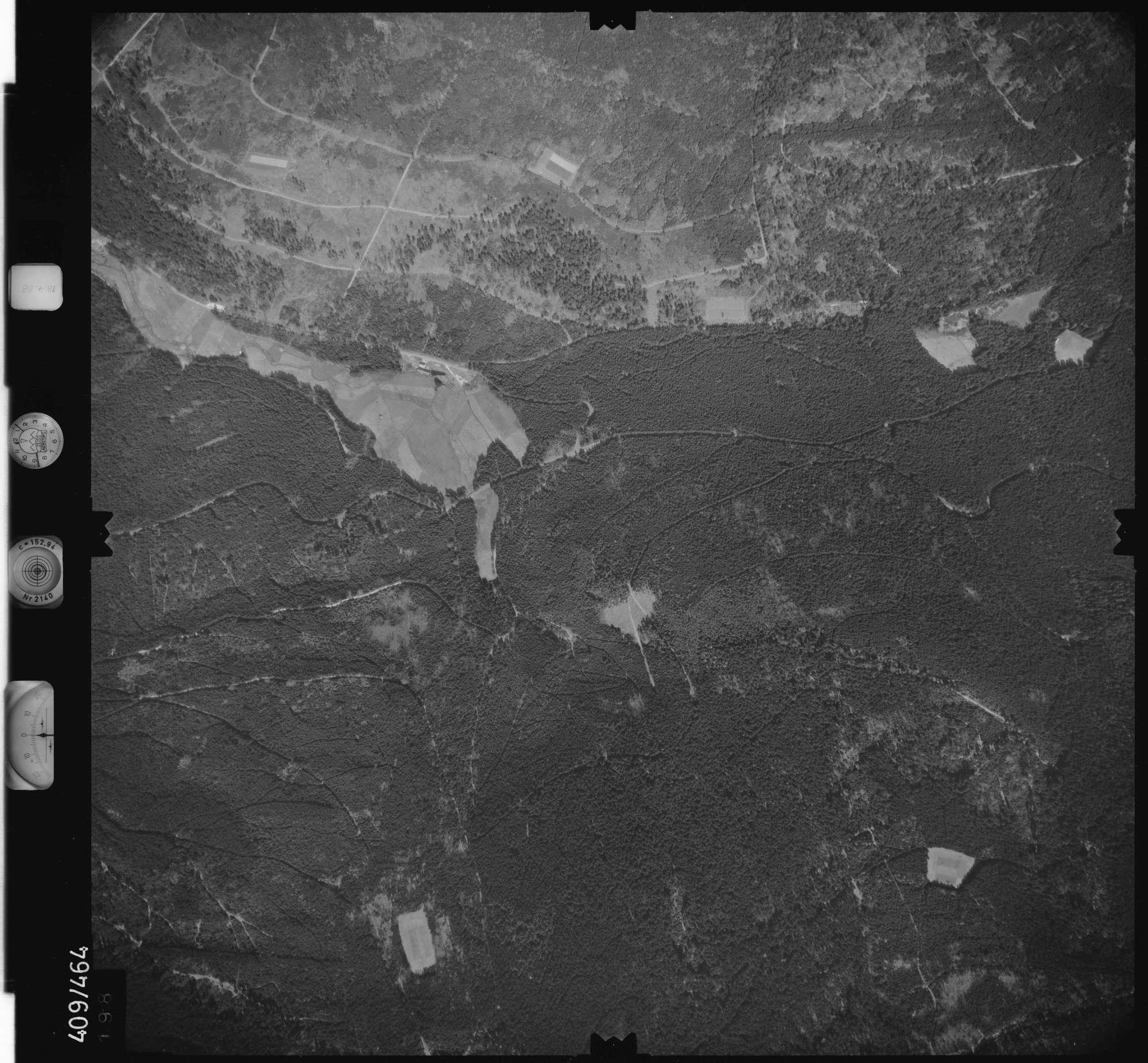 Luftbild: Film 4 Bildnr. 198, Bild 1