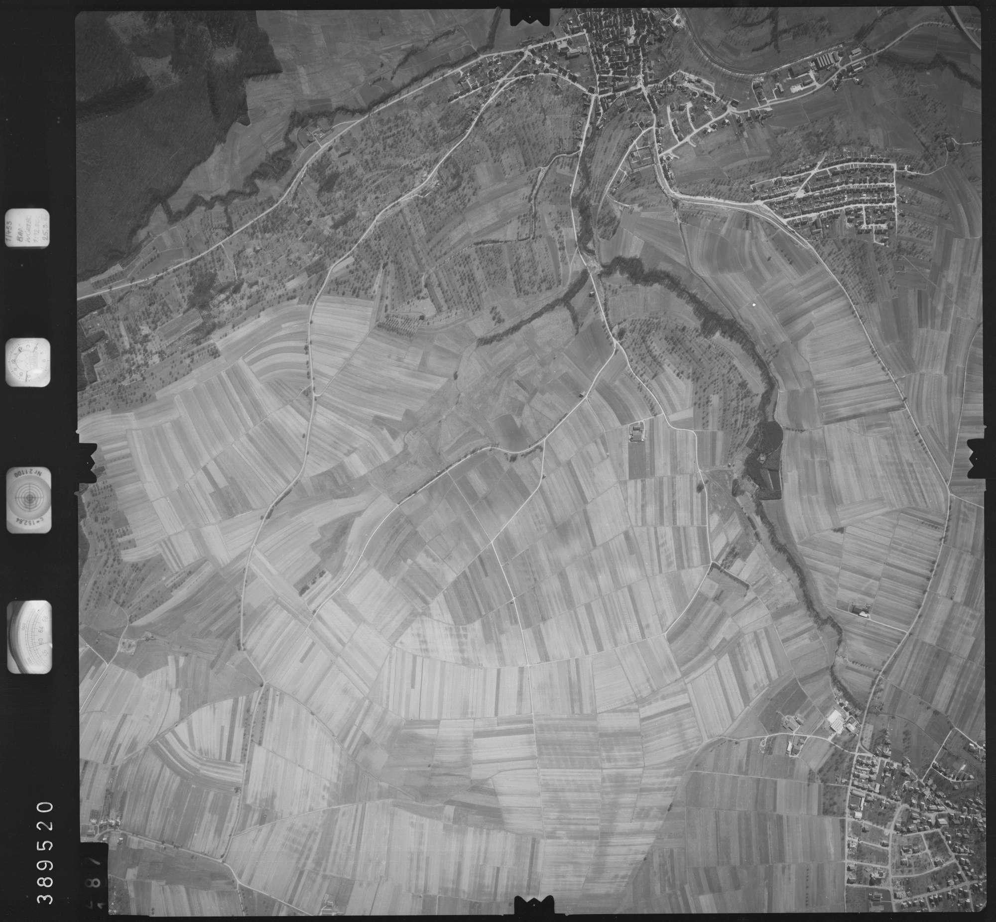Luftbild: Film 22 Bildnr. 187, Bild 1