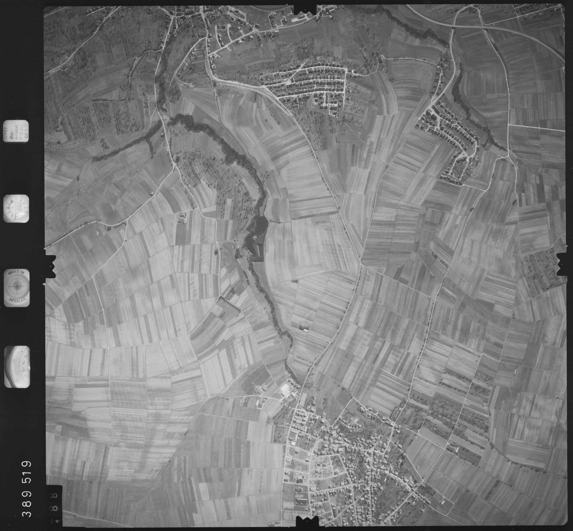 Luftbild: Film 22 Bildnr. 188, Bild 1