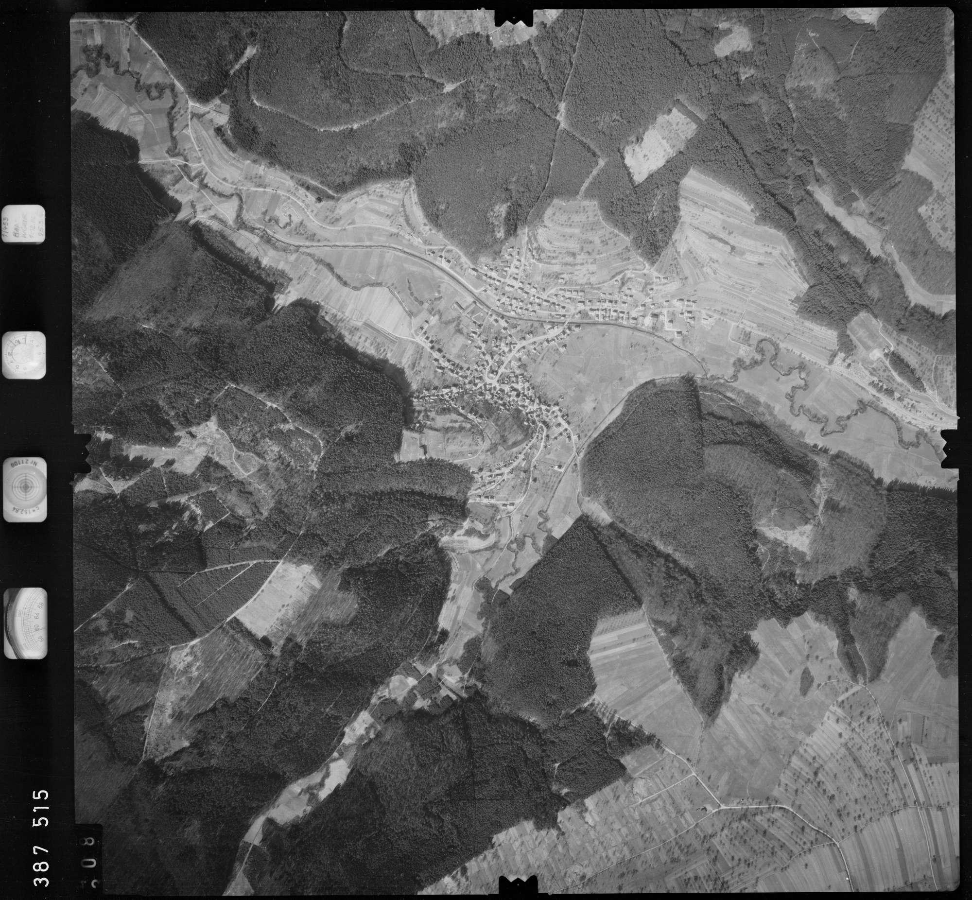 Luftbild: Film 23 Bildnr. 308, Bild 1