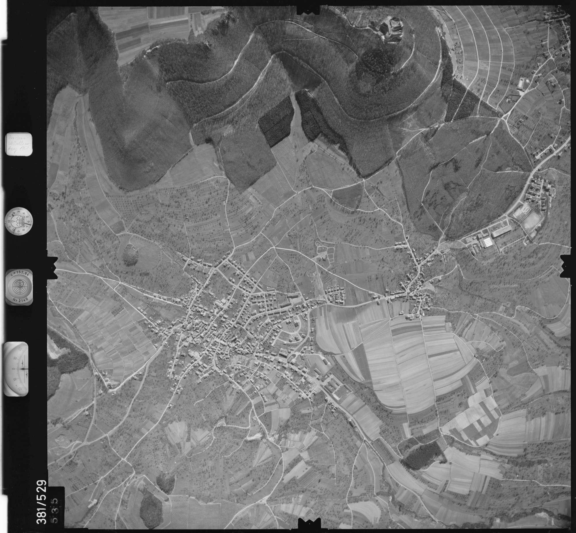 Luftbild: Film 31 Bildnr. 535, Bild 1