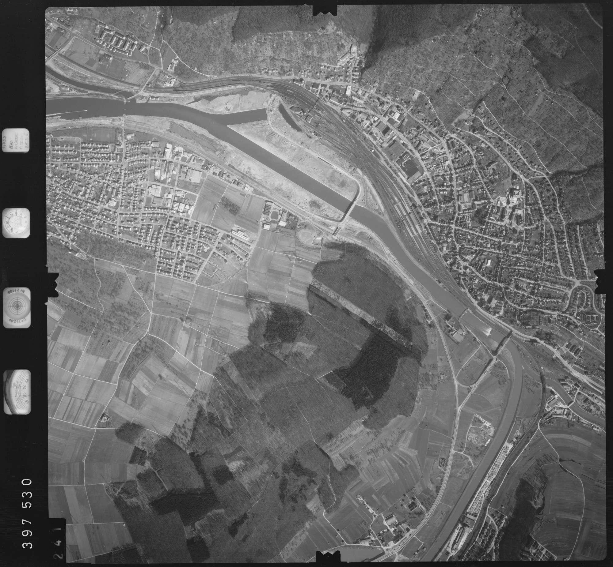 Luftbild: Film 17 Bildnr. 241, Bild 1