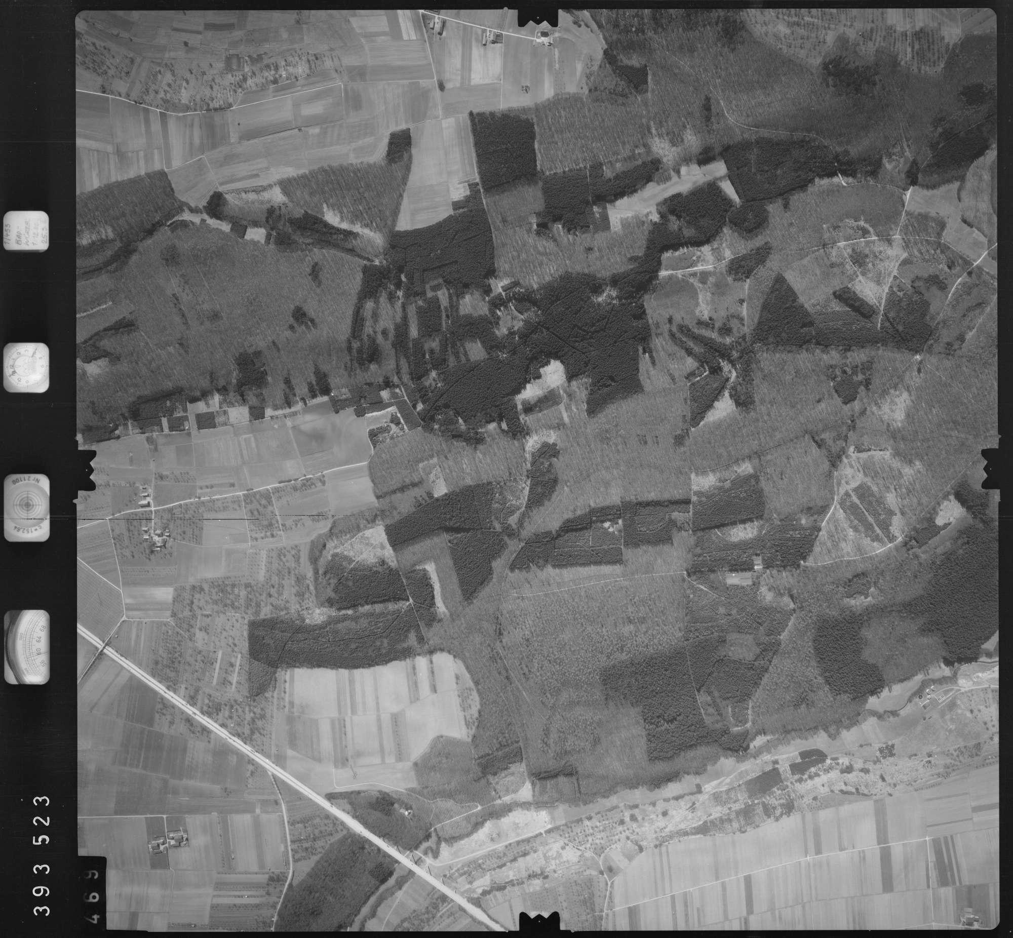 Luftbild: Film 13 Bildnr. 469, Bild 1