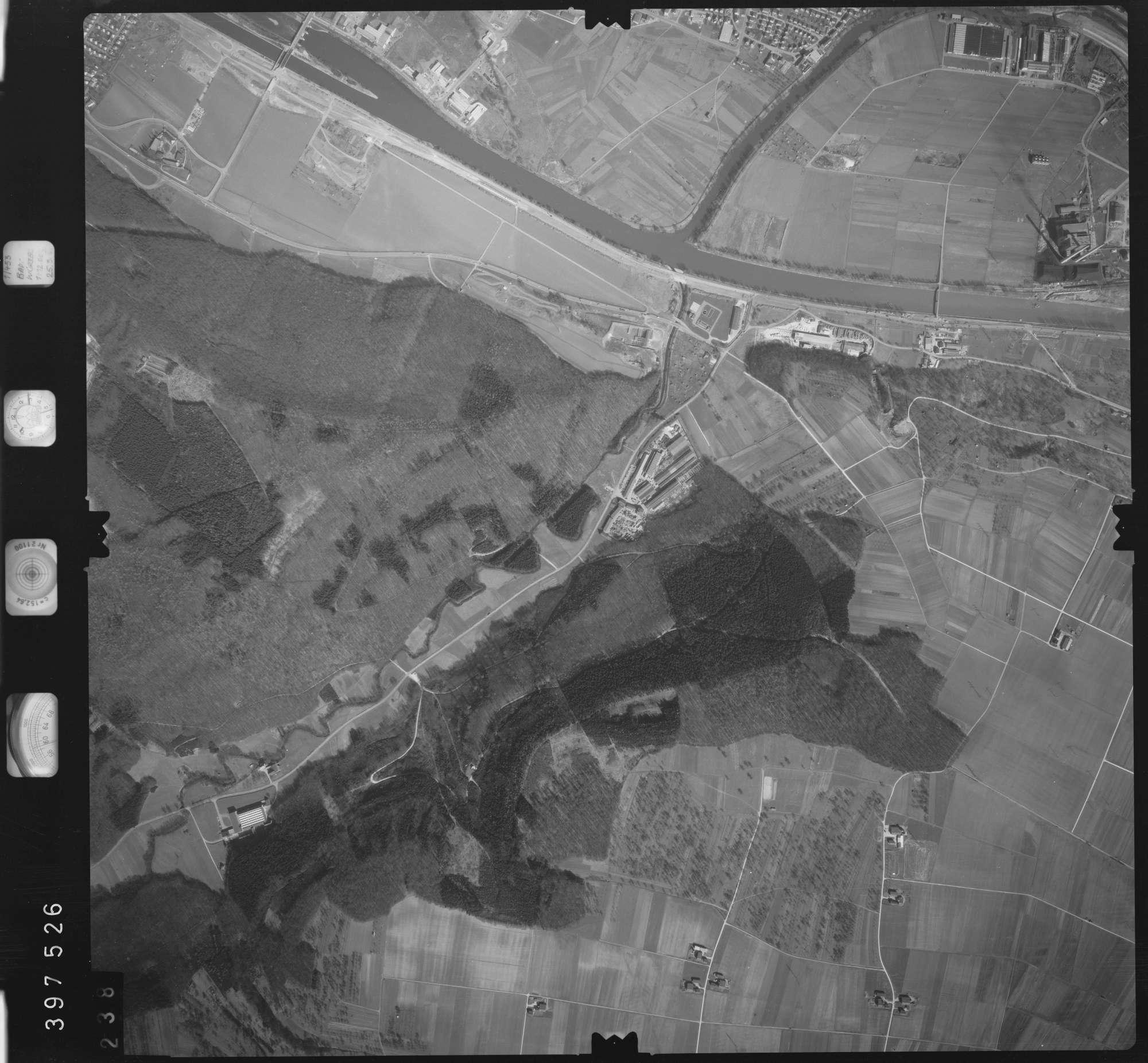 Luftbild: Film 17 Bildnr. 238, Bild 1