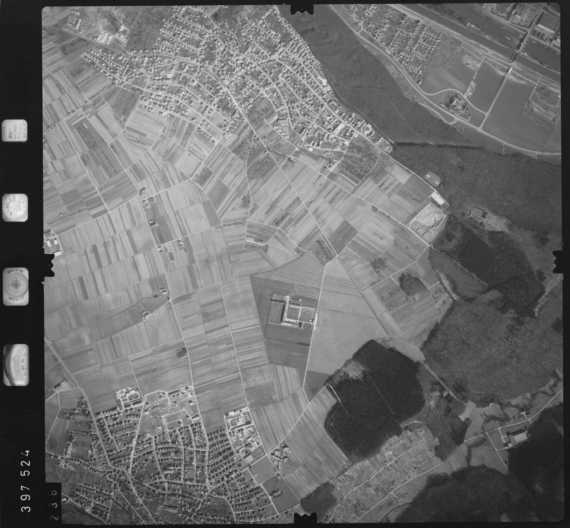Luftbild: Film 17 Bildnr. 236, Bild 1