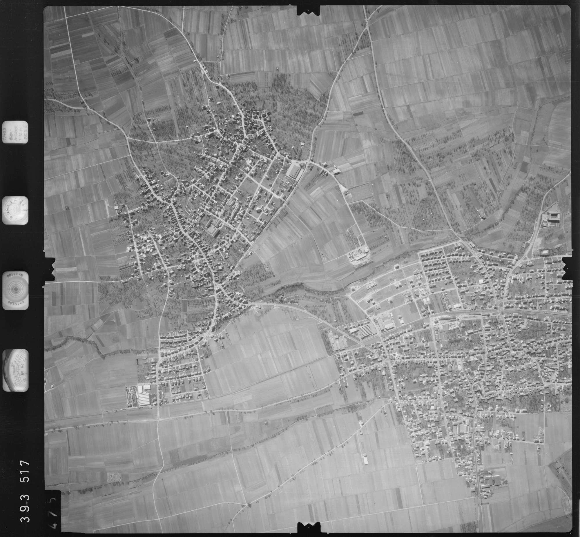 Luftbild: Film 13 Bildnr. 475, Bild 1