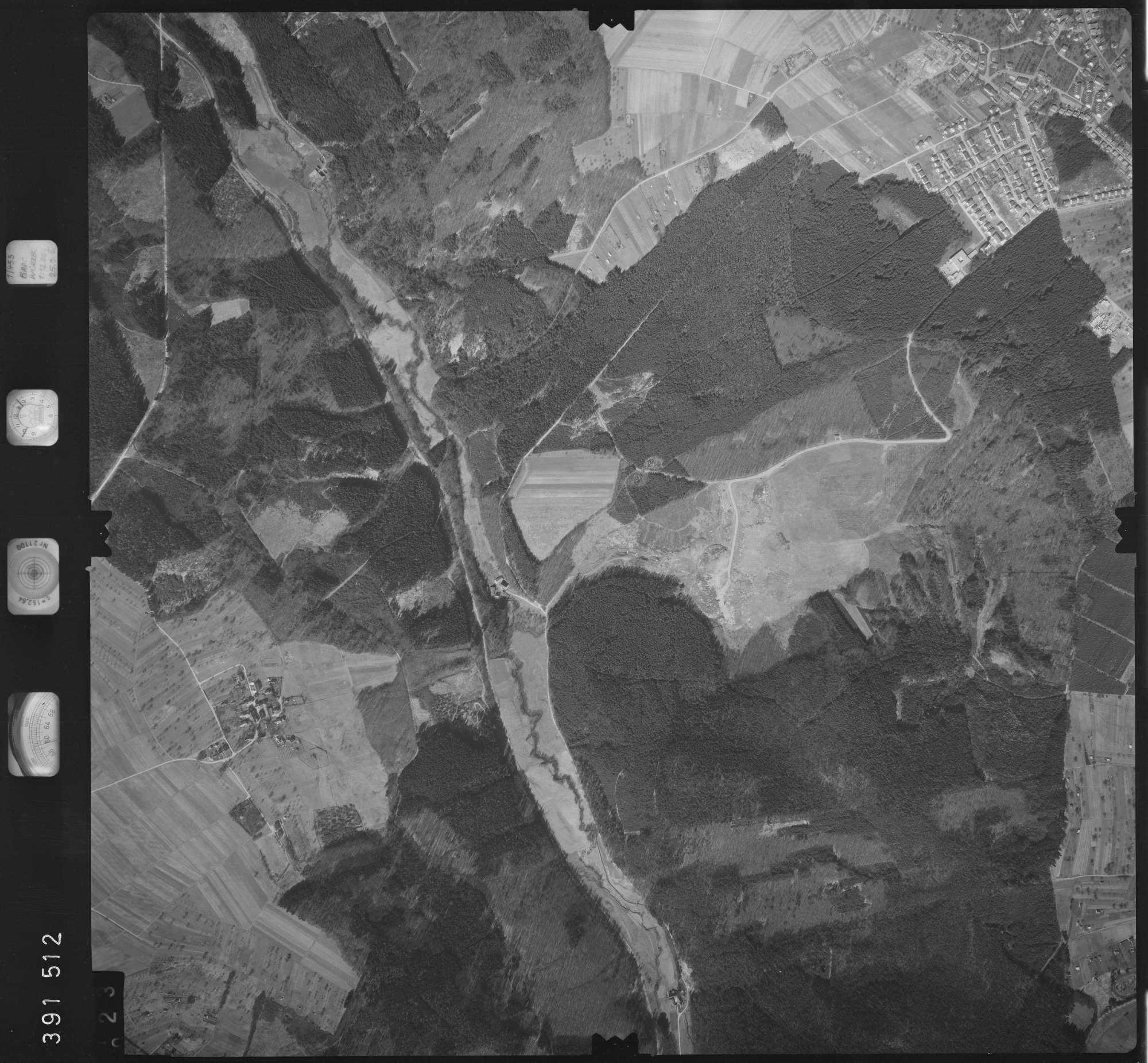 Luftbild: Film 22 Bildnr. 23, Bild 1