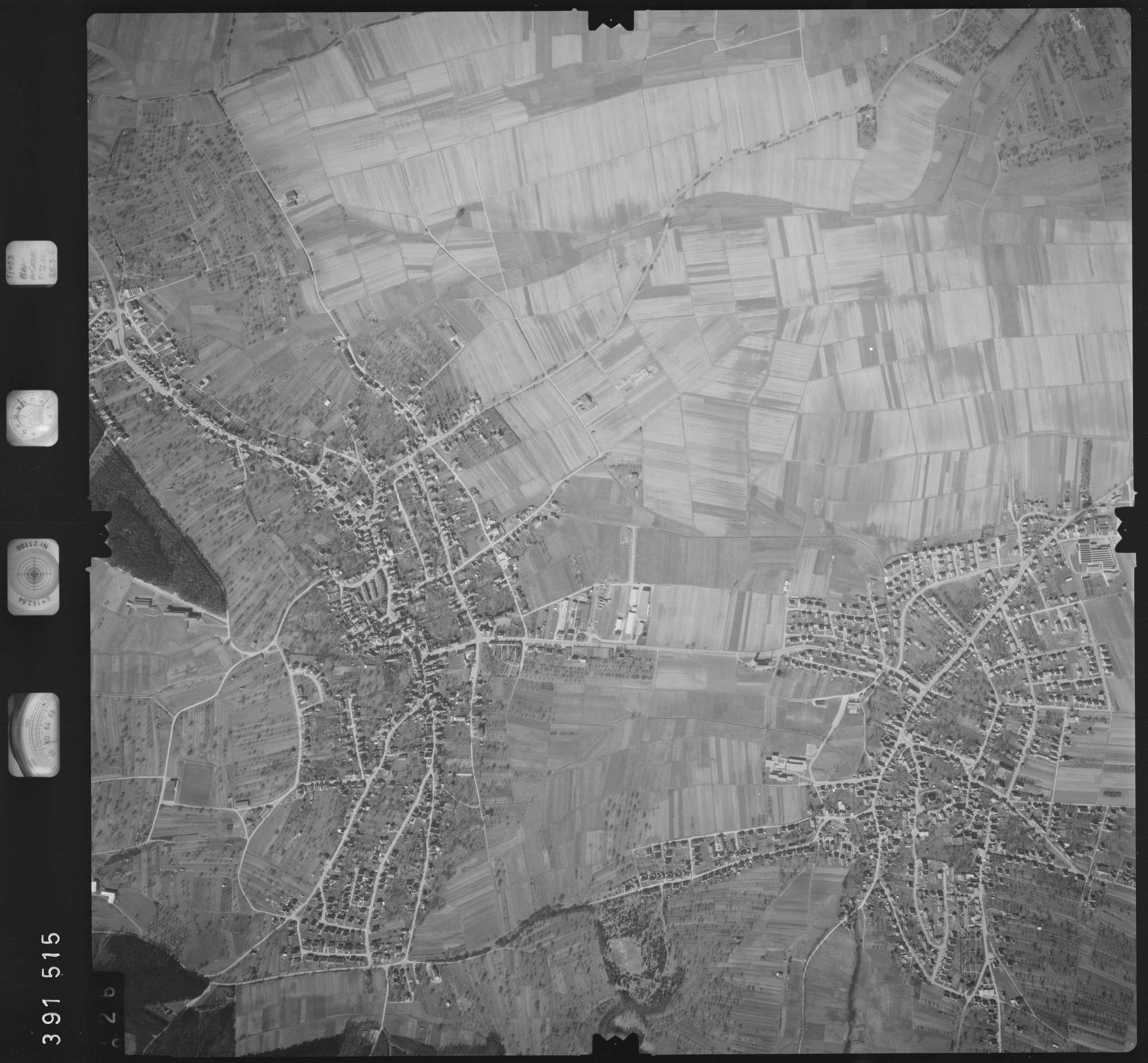Luftbild: Film 22 Bildnr. 26, Bild 1
