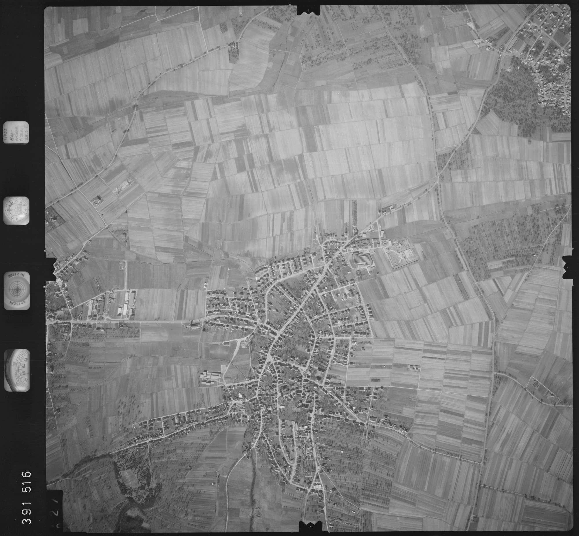 Luftbild: Film 22 Bildnr. 27, Bild 1
