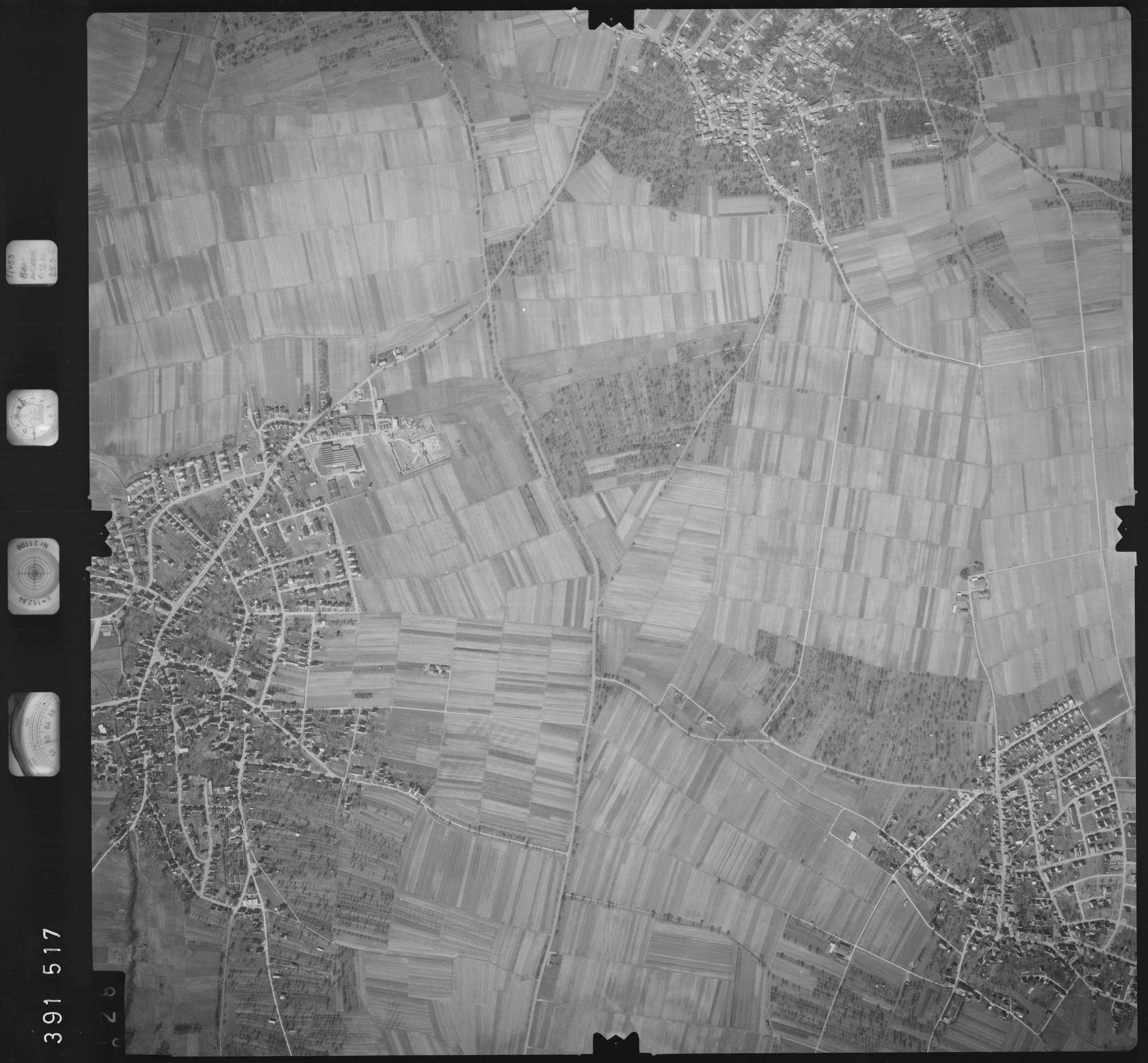 Luftbild: Film 22 Bildnr. 28, Bild 1