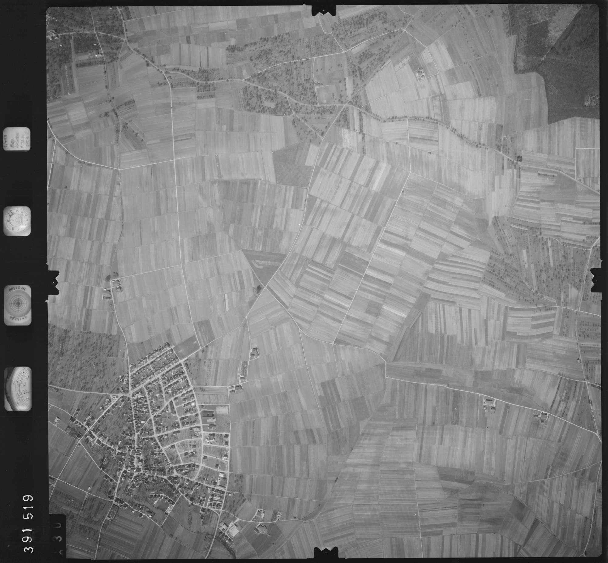 Luftbild: Film 22 Bildnr. 30, Bild 1