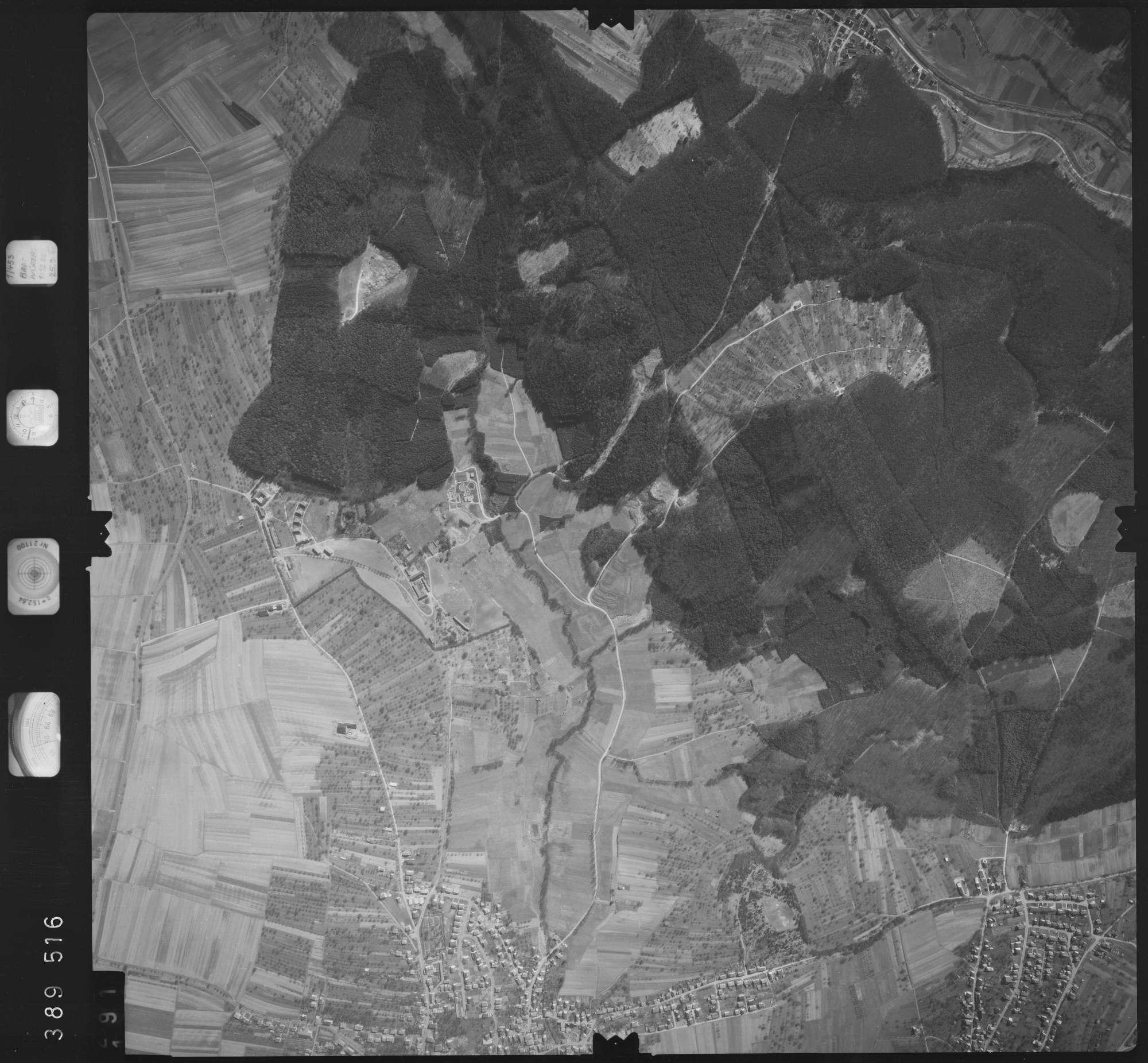Luftbild: Film 22 Bildnr. 191, Bild 1