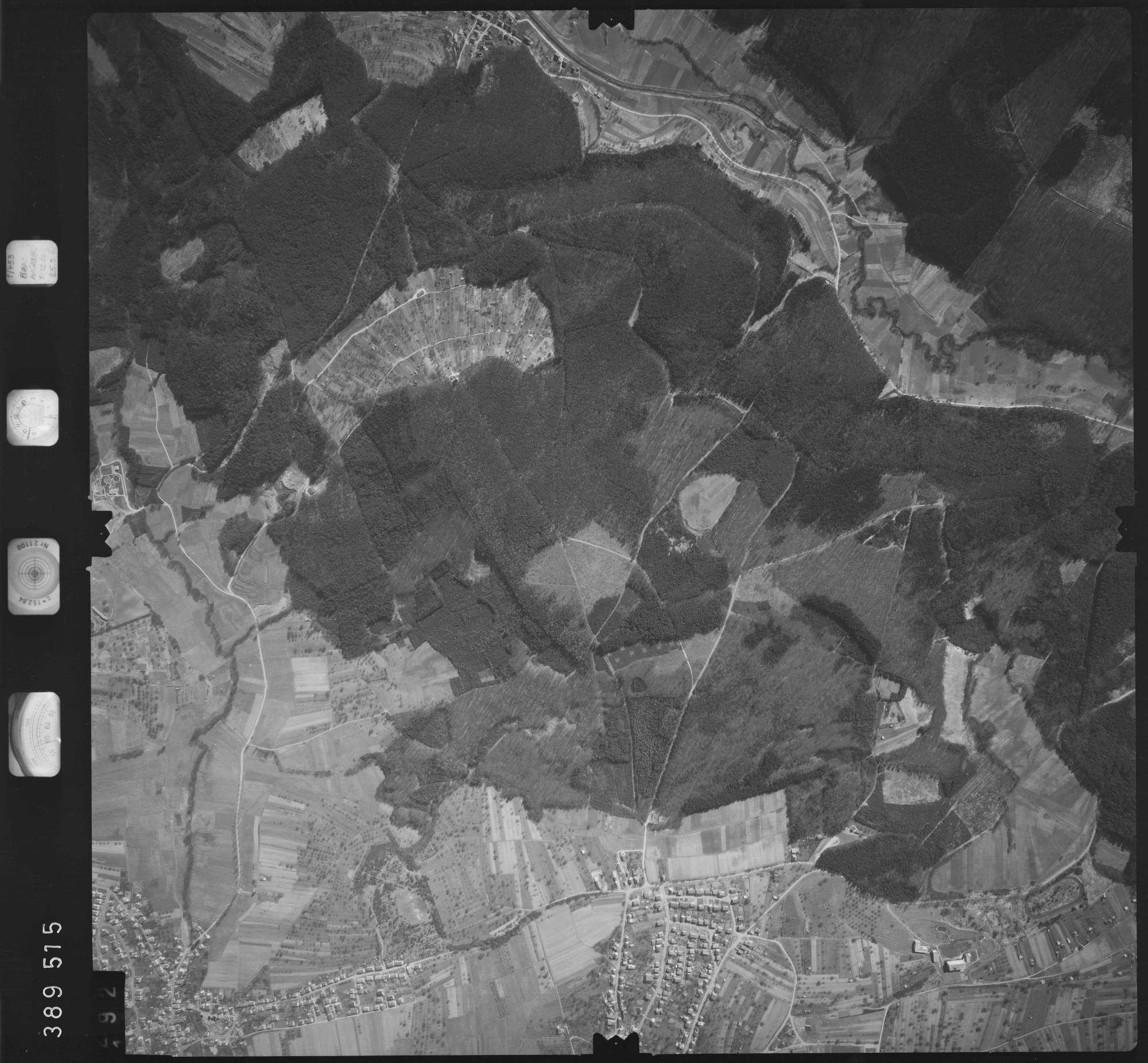 Luftbild: Film 22 Bildnr. 192, Bild 1