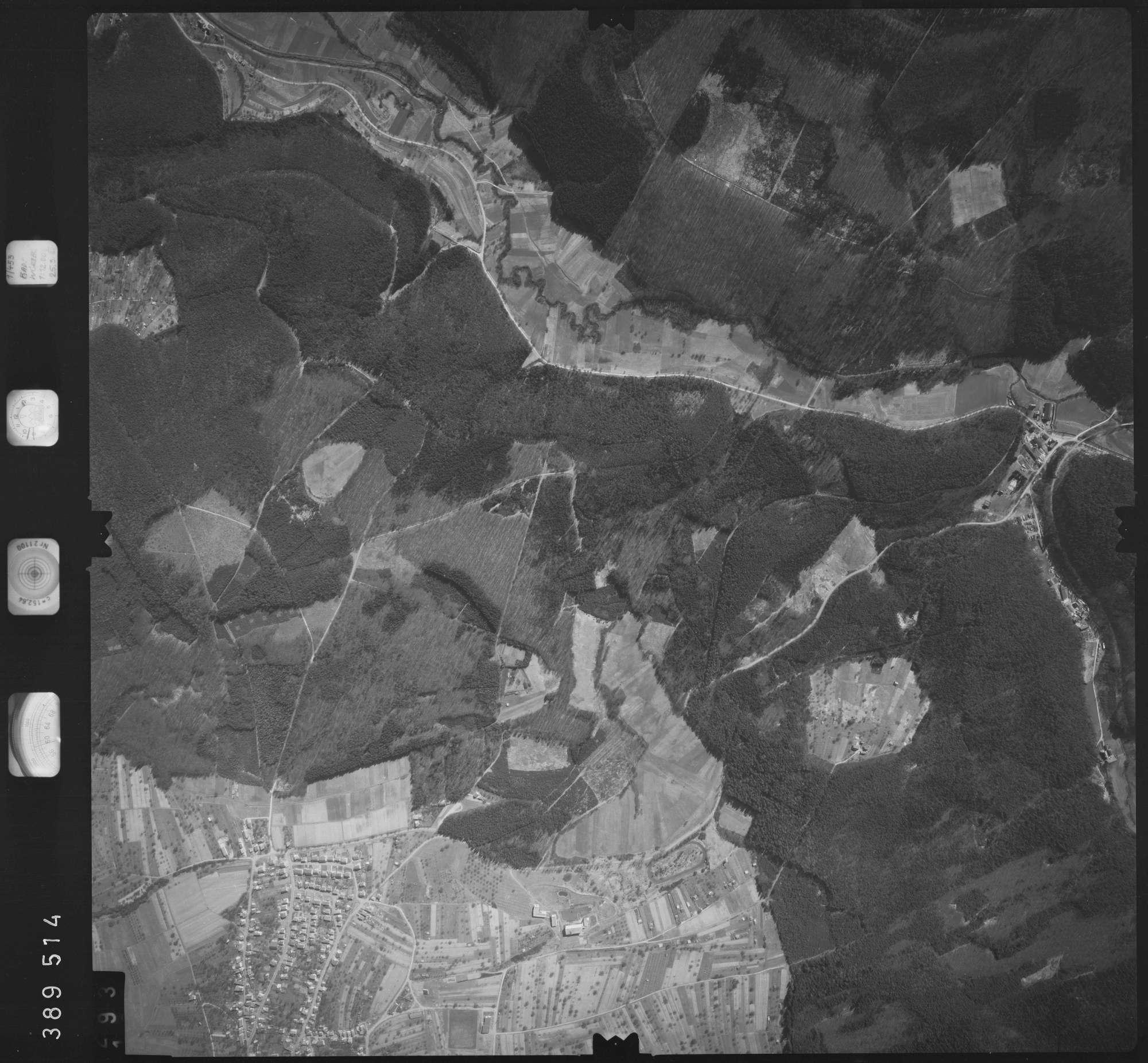 Luftbild: Film 22 Bildnr. 193, Bild 1