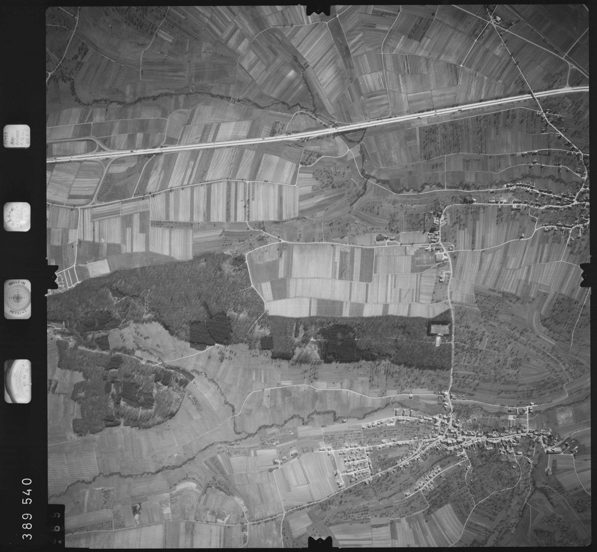 Luftbild: Film 22 Bildnr. 169, Bild 1