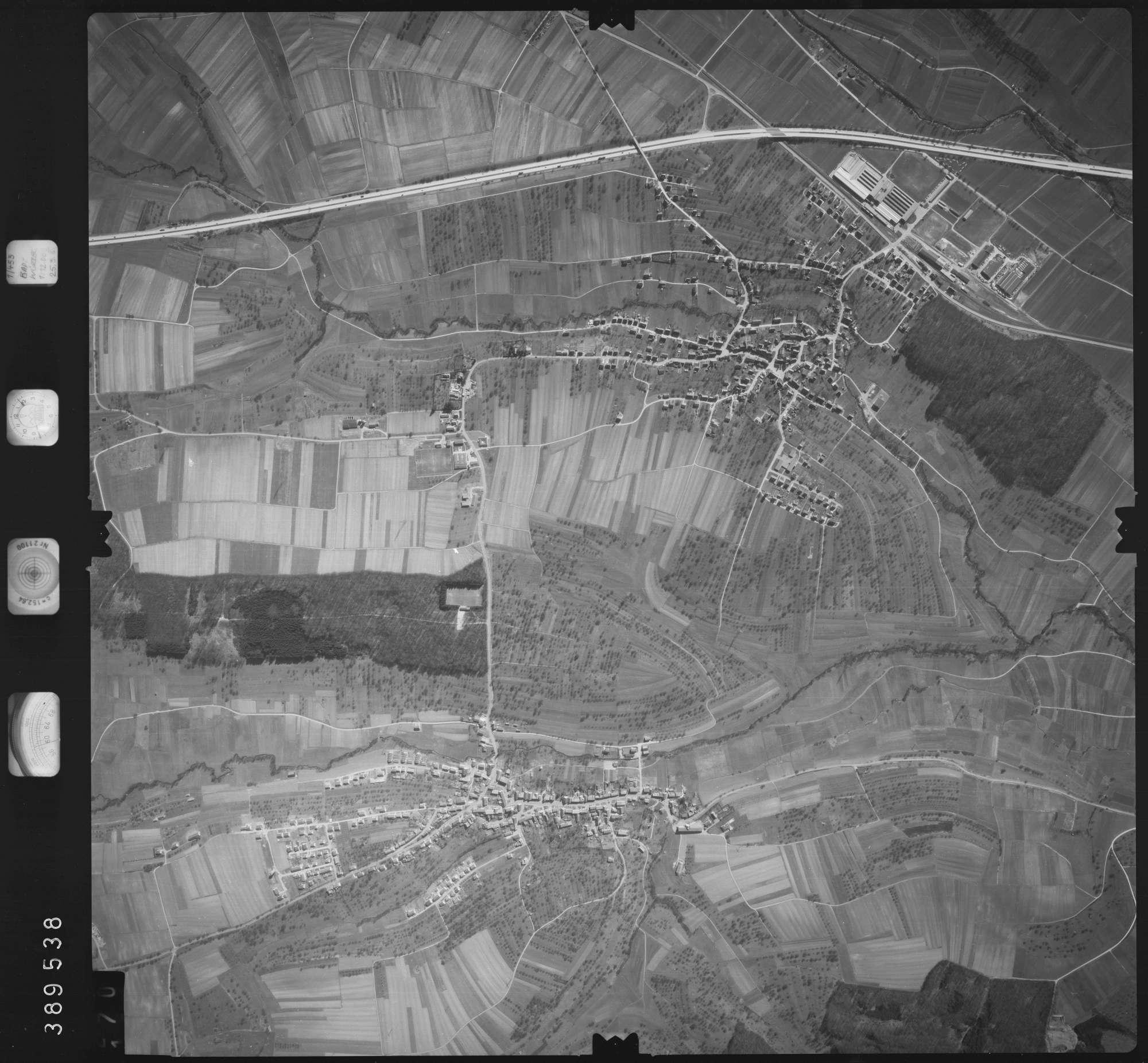 Luftbild: Film 22 Bildnr. 170, Bild 1