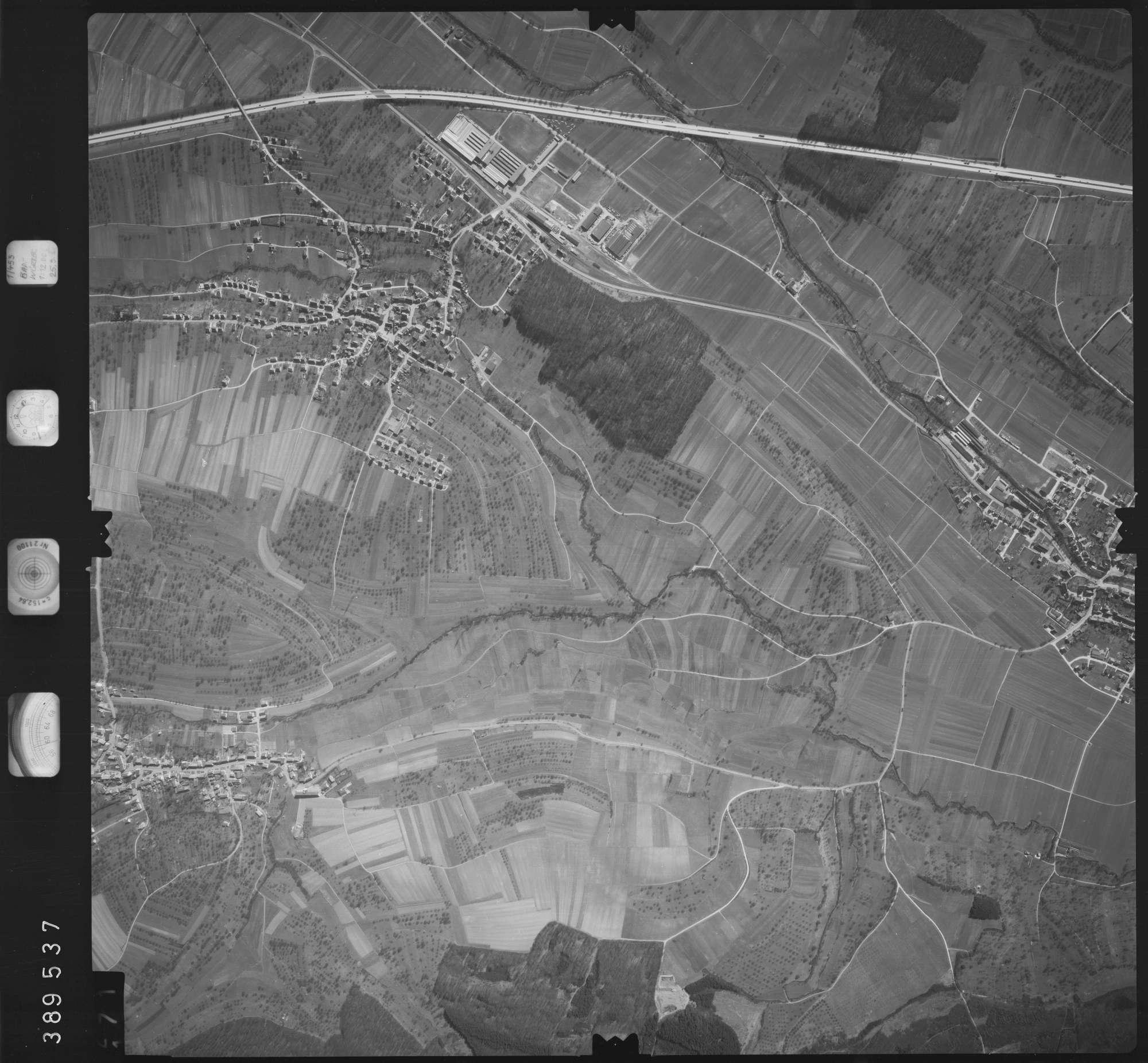 Luftbild: Film 22 Bildnr. 171, Bild 1