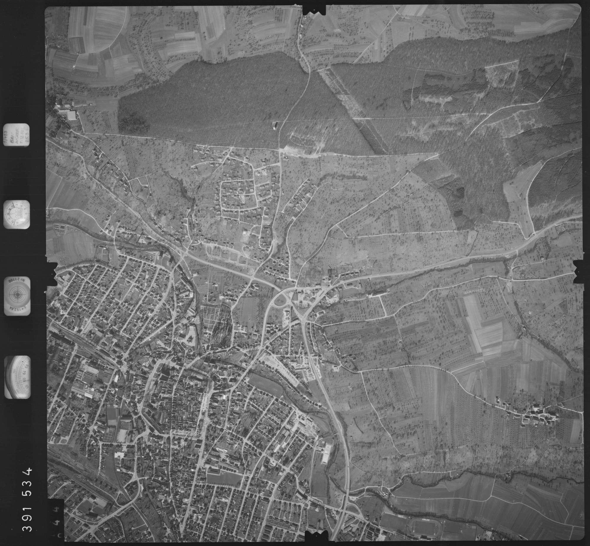Luftbild: Film 22 Bildnr. 44, Bild 1