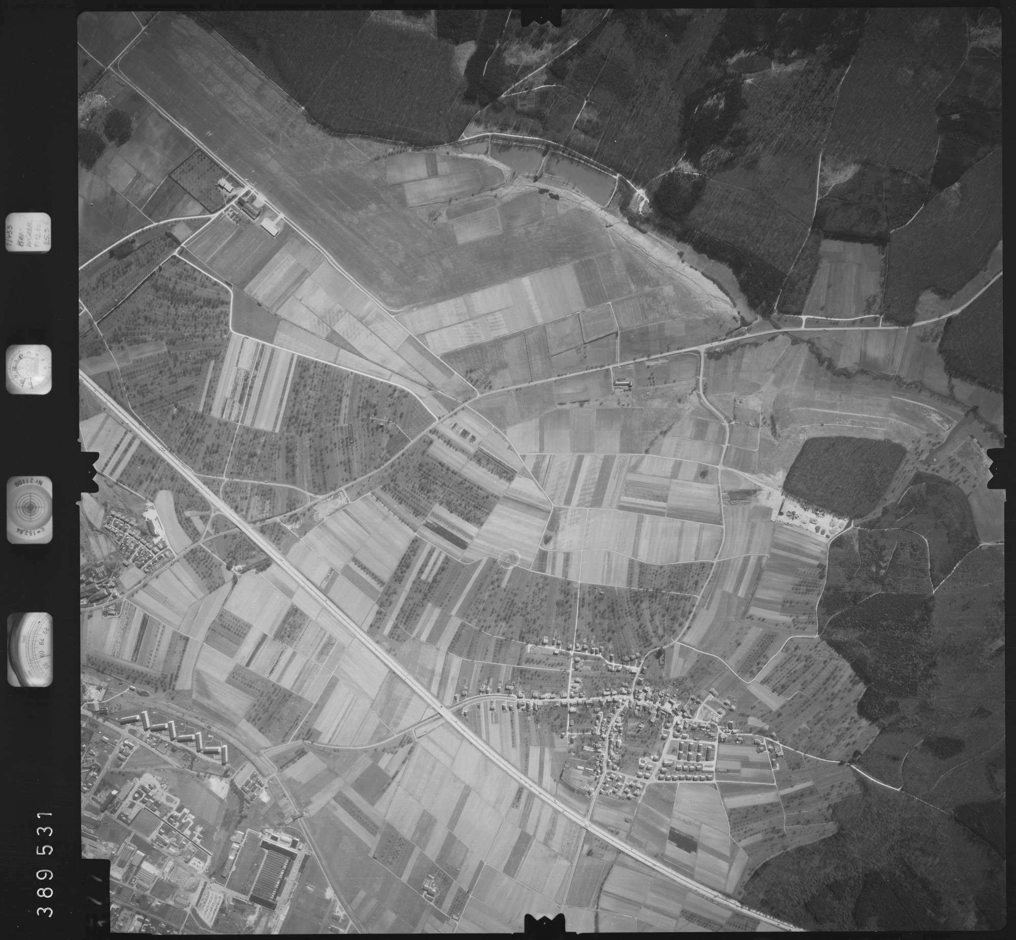Luftbild: Film 22 Bildnr. 177, Bild 1