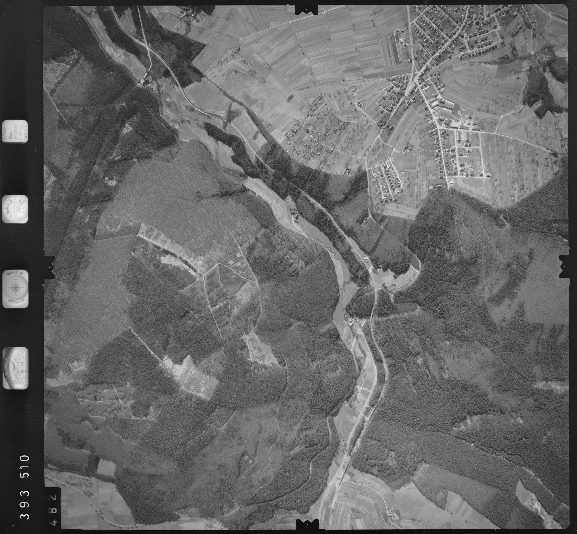 Luftbild: Film 13 Bildnr. 482, Bild 1