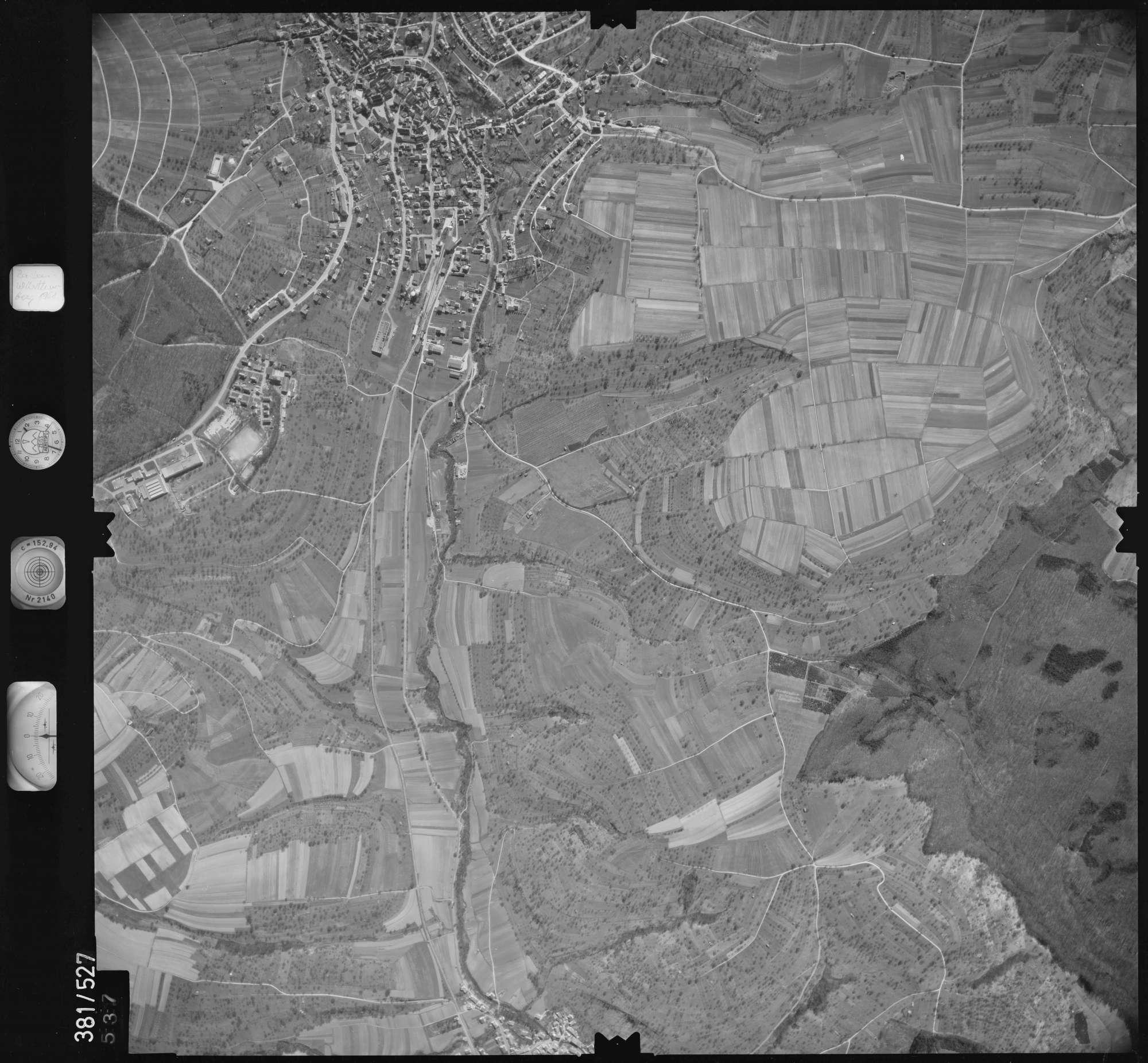 Luftbild: Film 31 Bildnr. 537, Bild 1