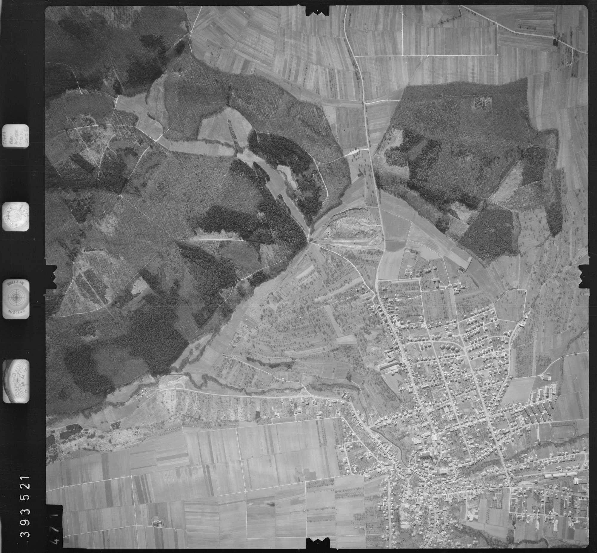 Luftbild: Film 13 Bildnr. 471, Bild 1