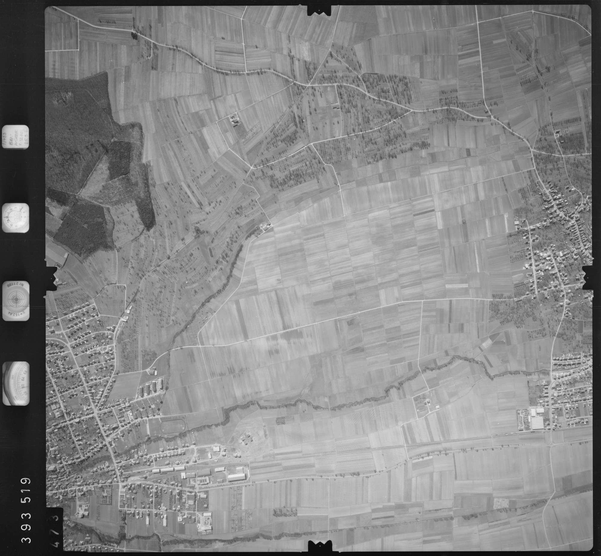 Luftbild: Film 13 Bildnr. 473, Bild 1
