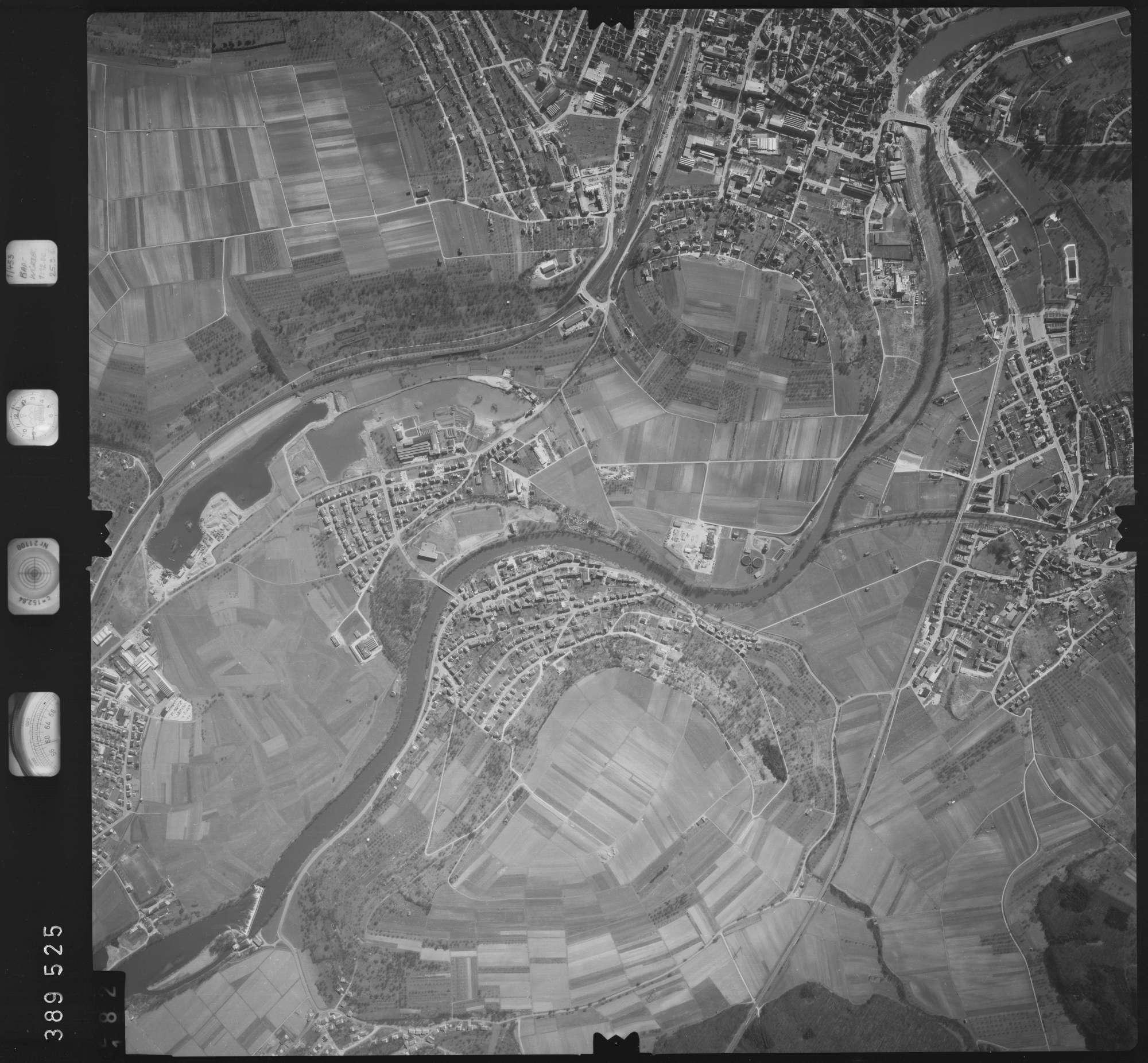 Luftbild: Film 22 Bildnr. 182, Bild 1