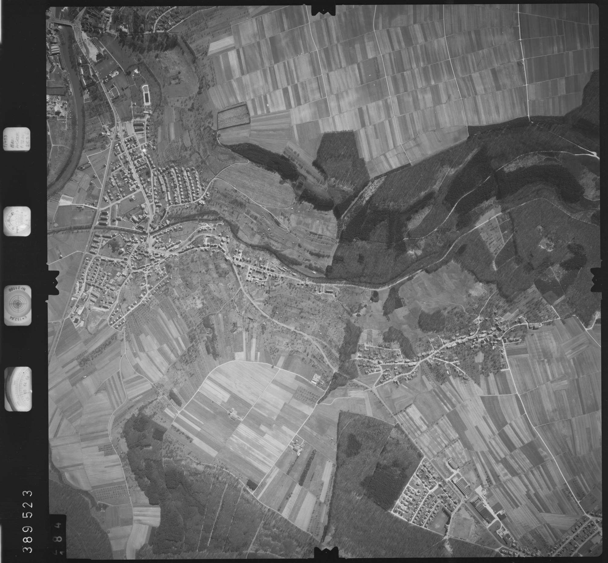 Luftbild: Film 22 Bildnr. 184, Bild 1
