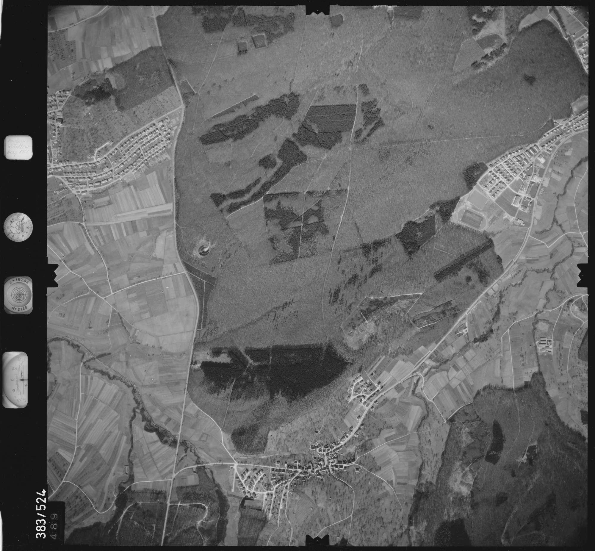Luftbild: Film 26 Bildnr. 489, Bild 1
