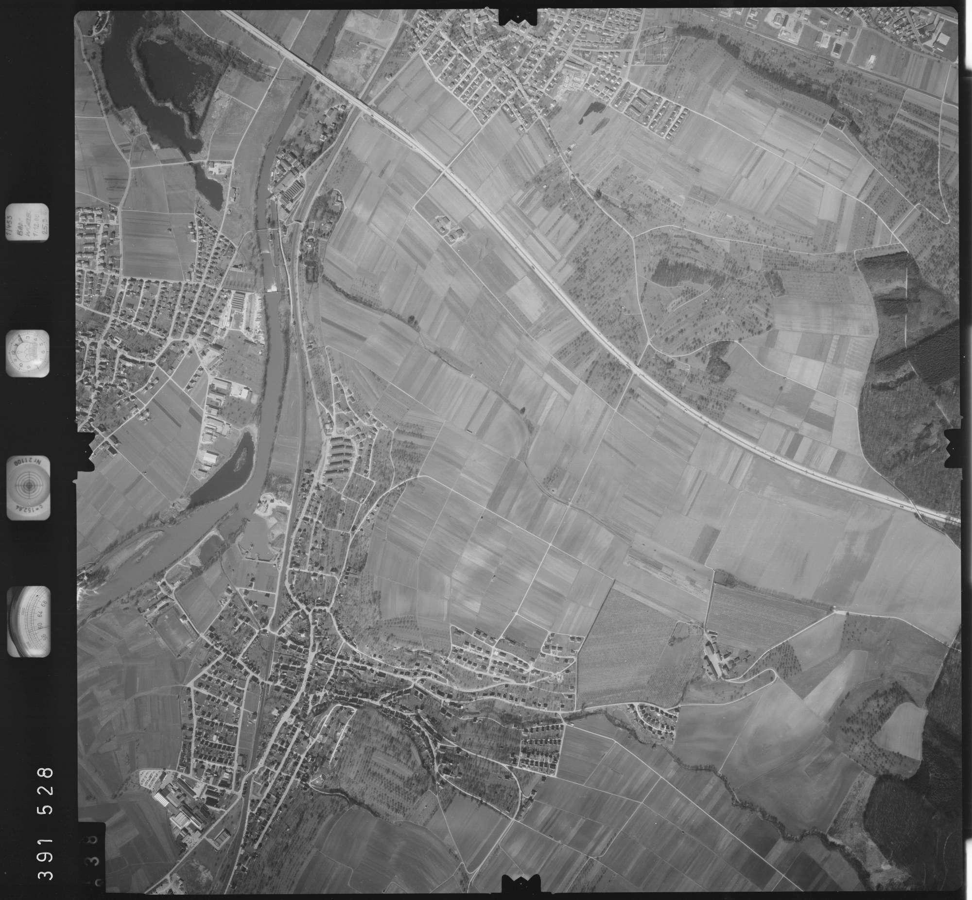 Luftbild: Film 22 Bildnr. 38, Bild 1