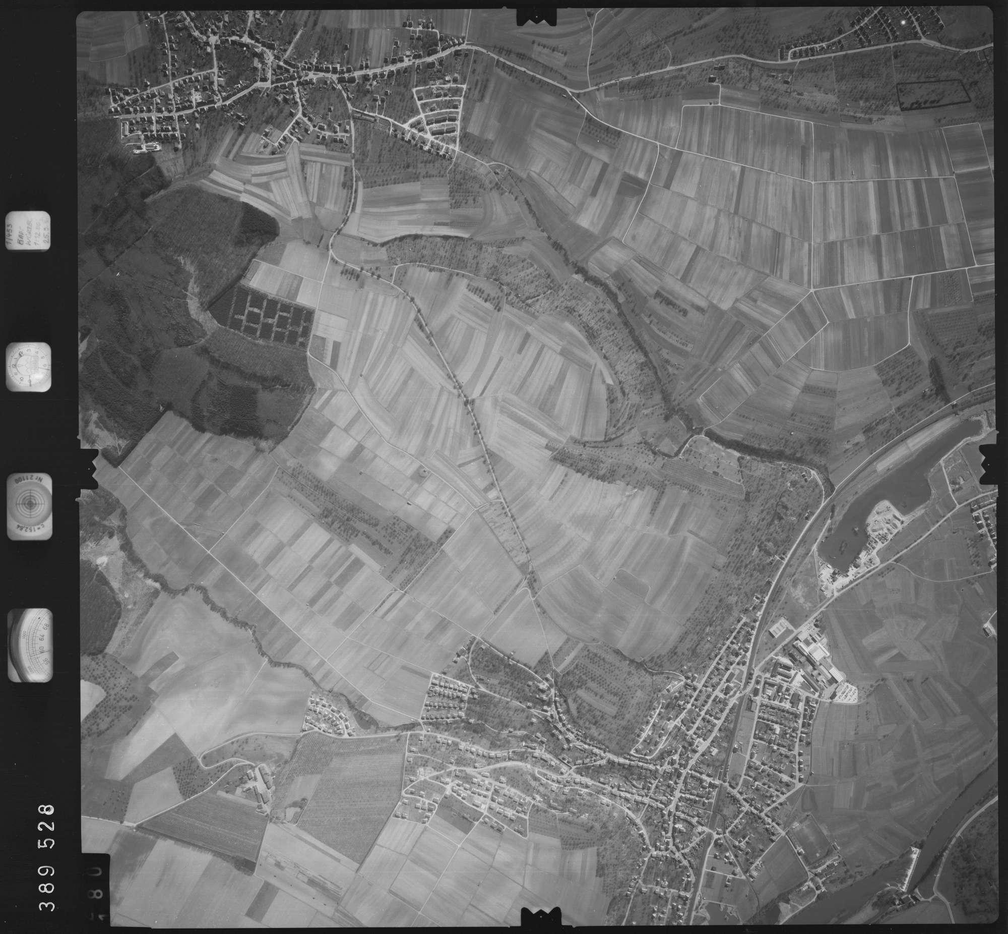 Luftbild: Film 22 Bildnr. 180, Bild 1