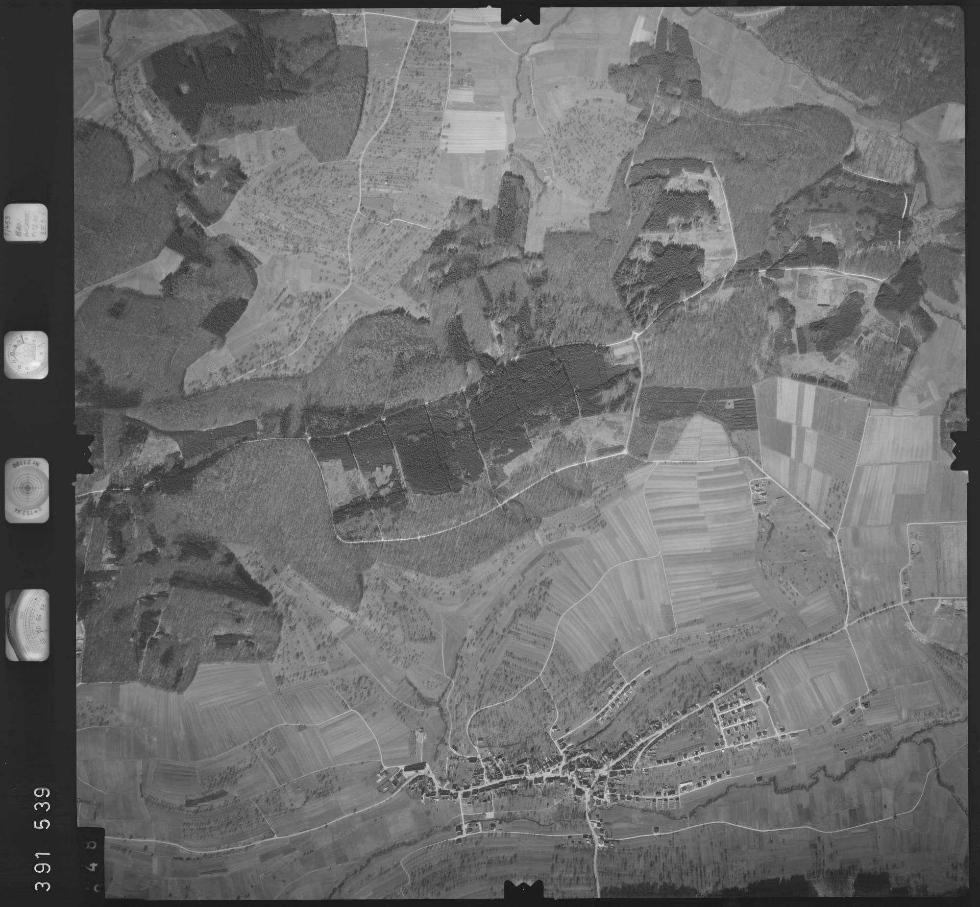 Luftbild: Film 22 Bildnr. 48, Bild 1