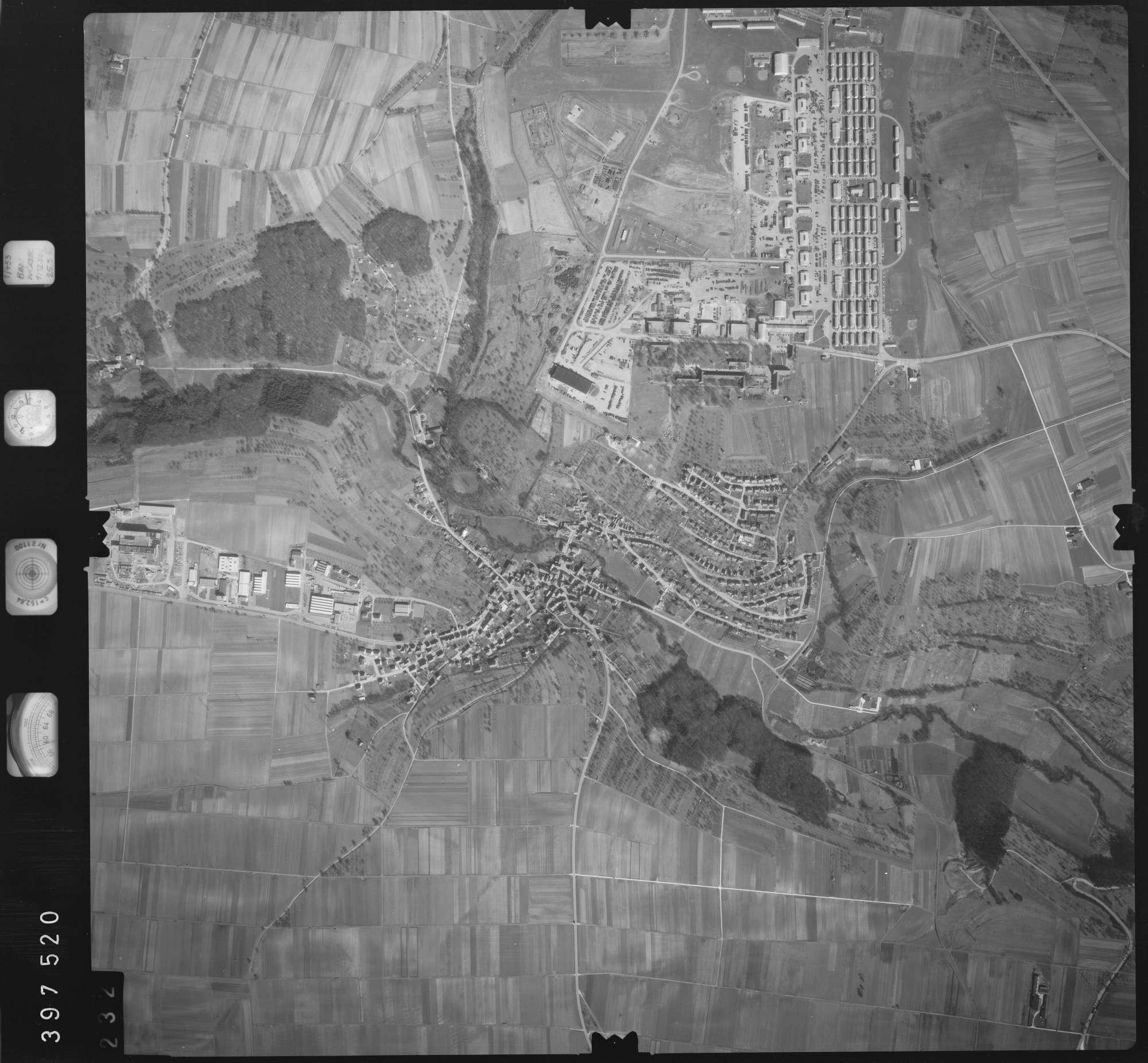 Luftbild: Film 17 Bildnr. 232, Bild 1