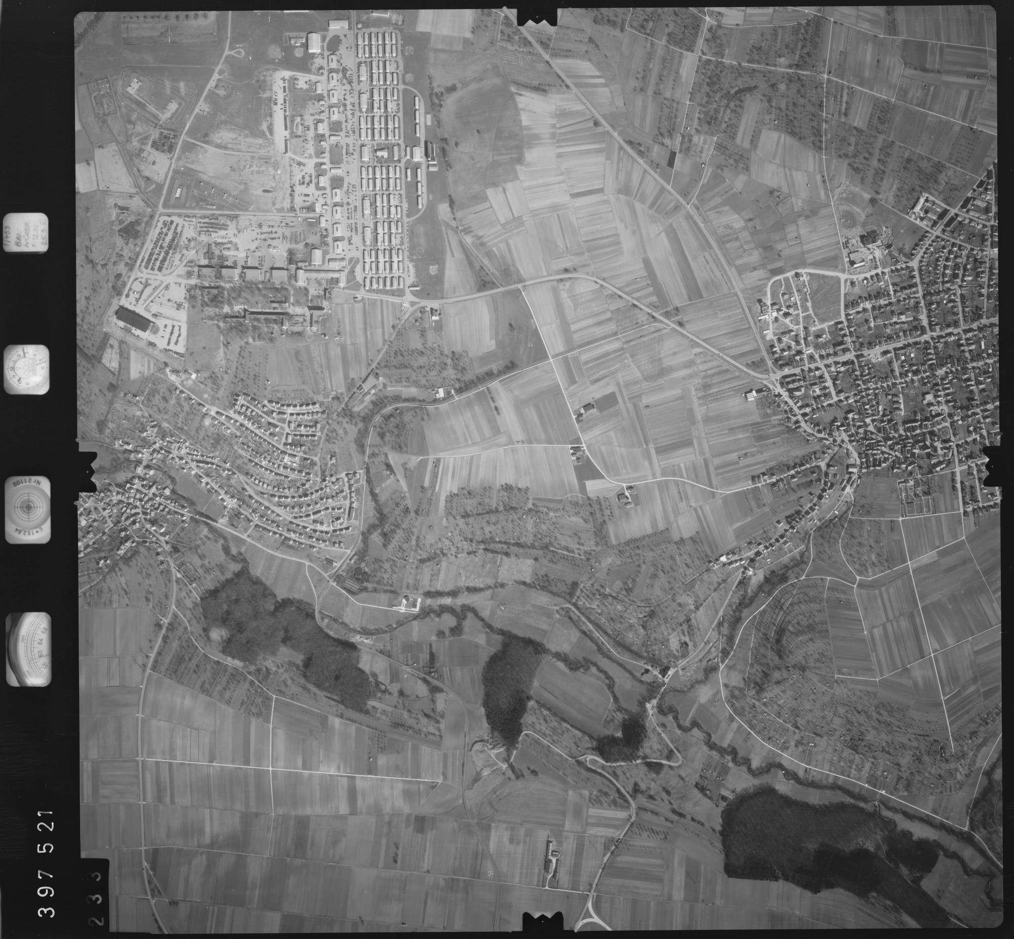 Luftbild: Film 17 Bildnr. 233, Bild 1