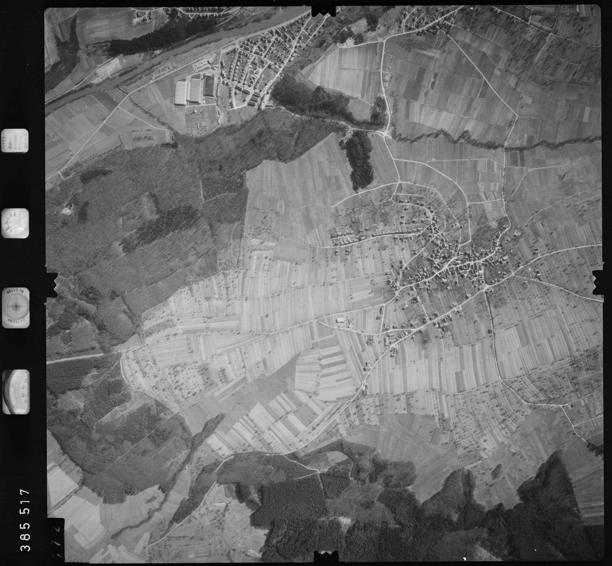 Luftbild: Film 23 Bildnr. 471, Bild 1