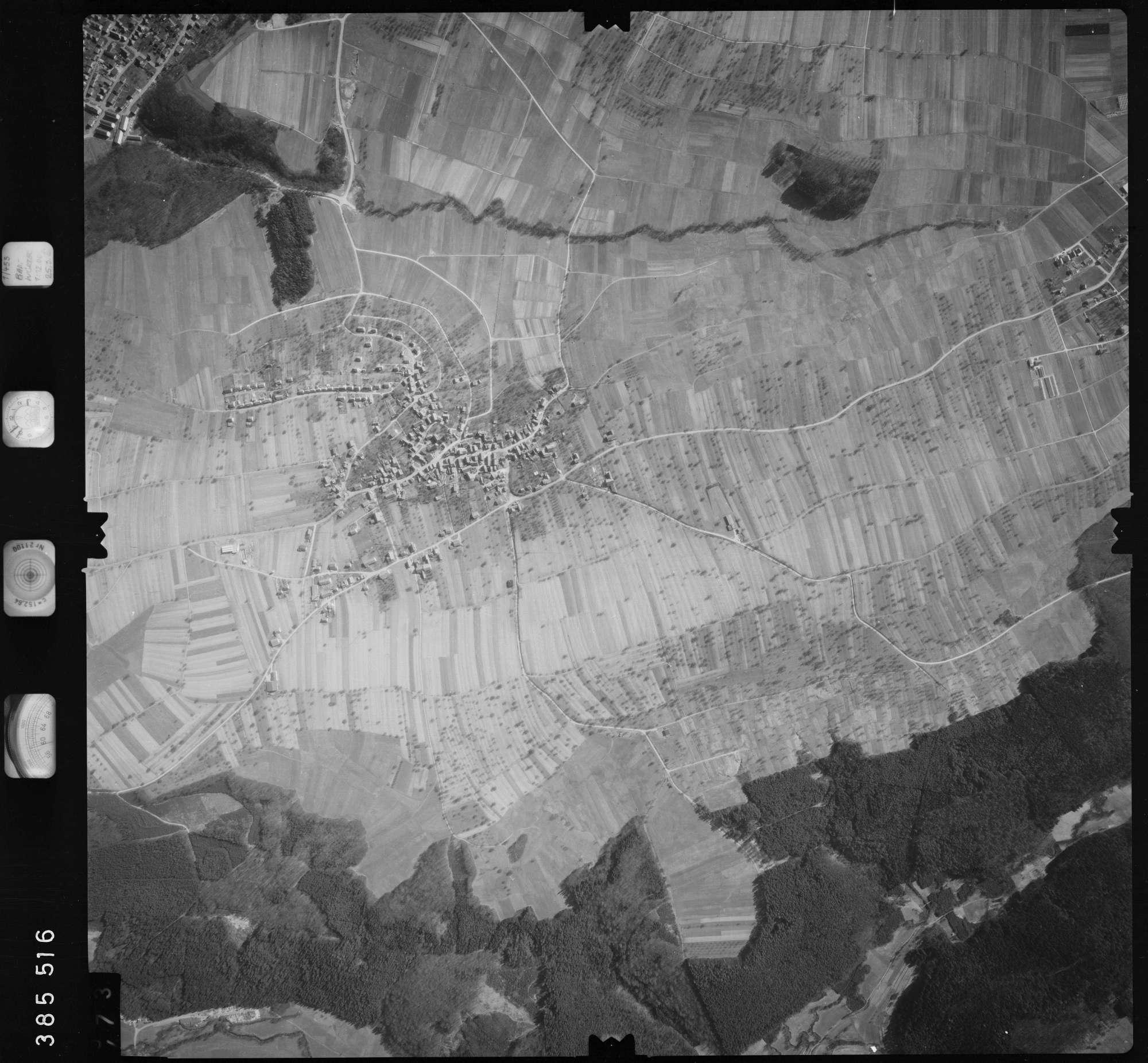Luftbild: Film 23 Bildnr. 472, Bild 1