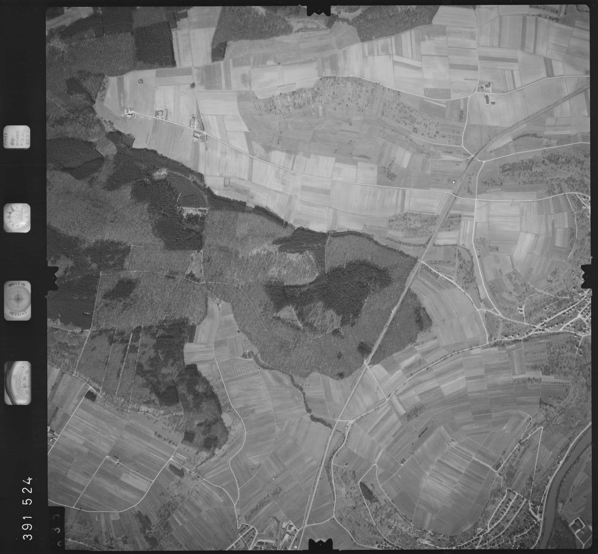 Luftbild: Film 22 Bildnr. 35, Bild 1