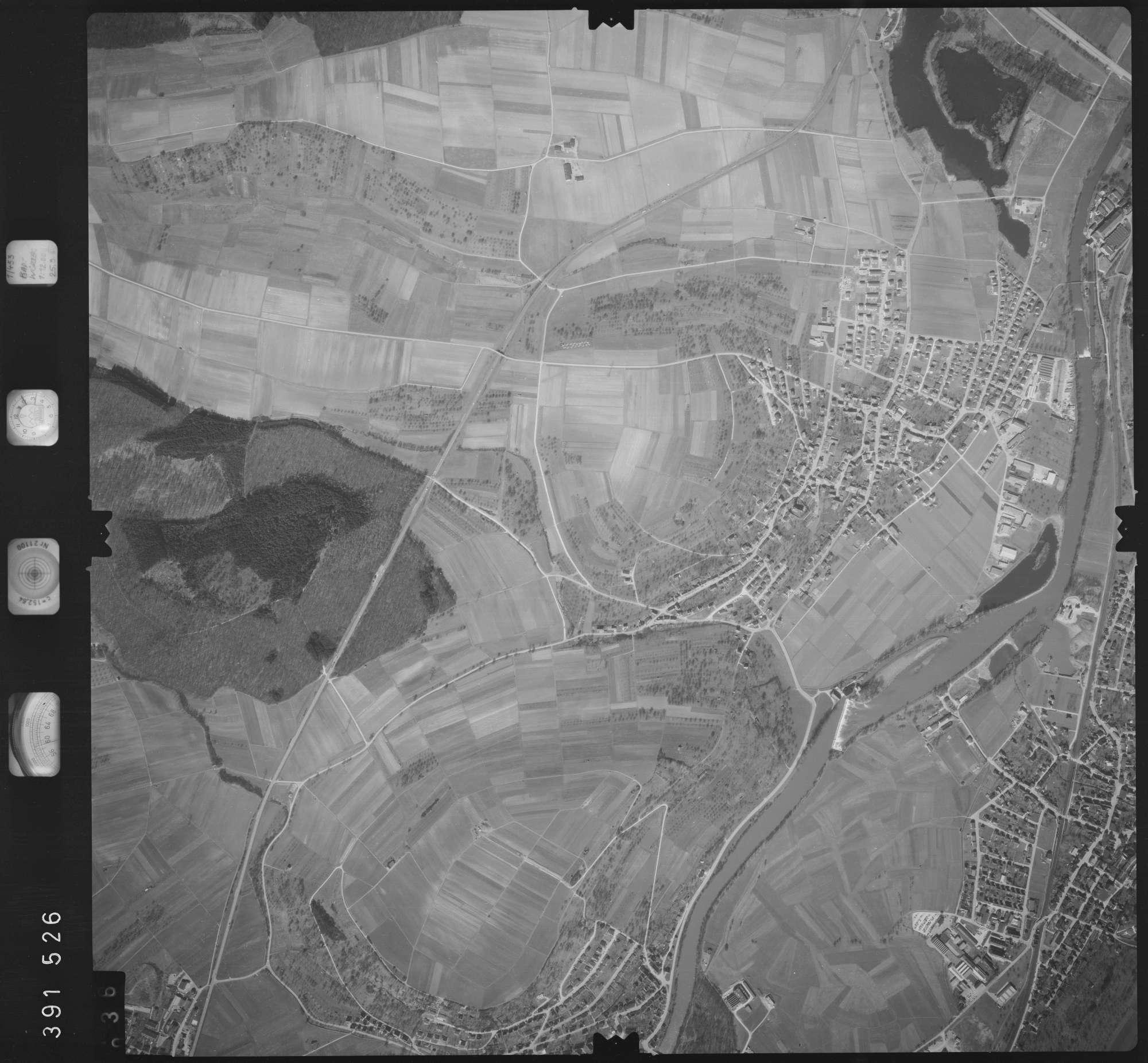 Luftbild: Film 22 Bildnr. 36, Bild 1