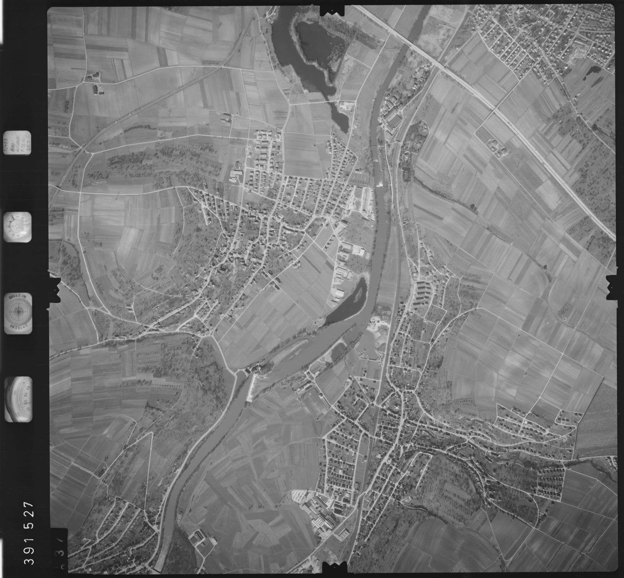 Luftbild: Film 22 Bildnr. 37, Bild 1