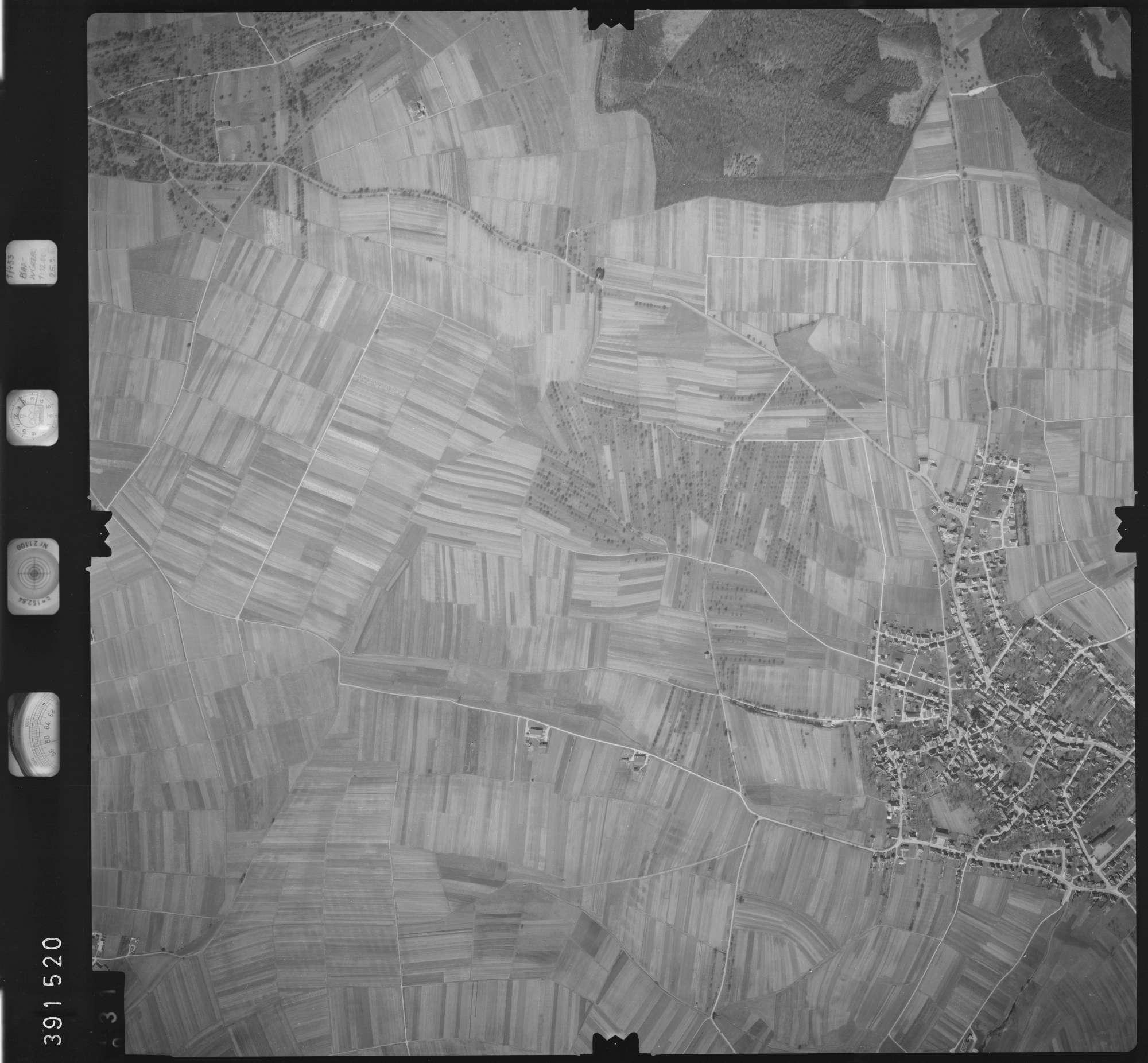 Luftbild: Film 22 Bildnr. 31, Bild 1