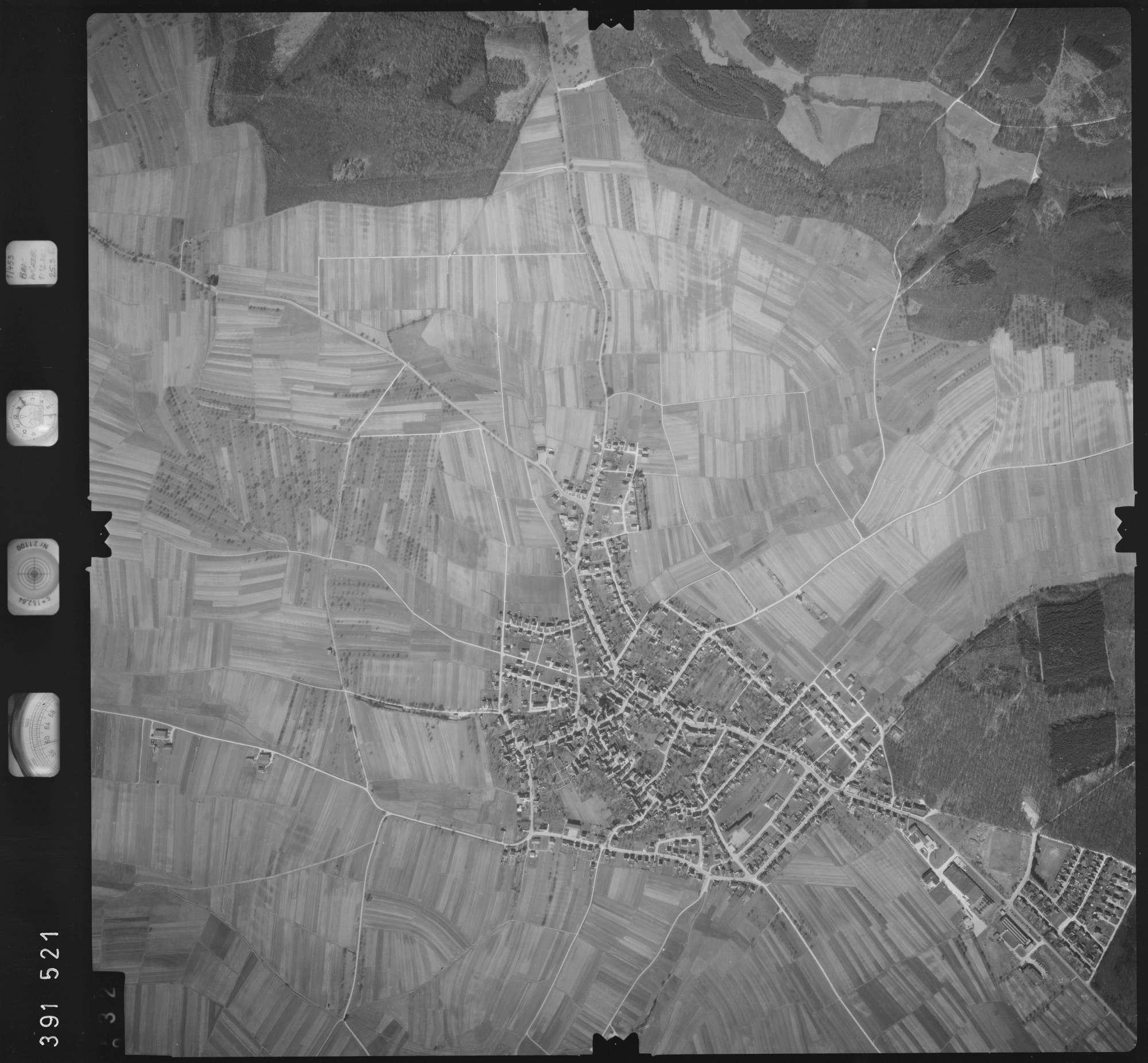 Luftbild: Film 22 Bildnr. 32, Bild 1